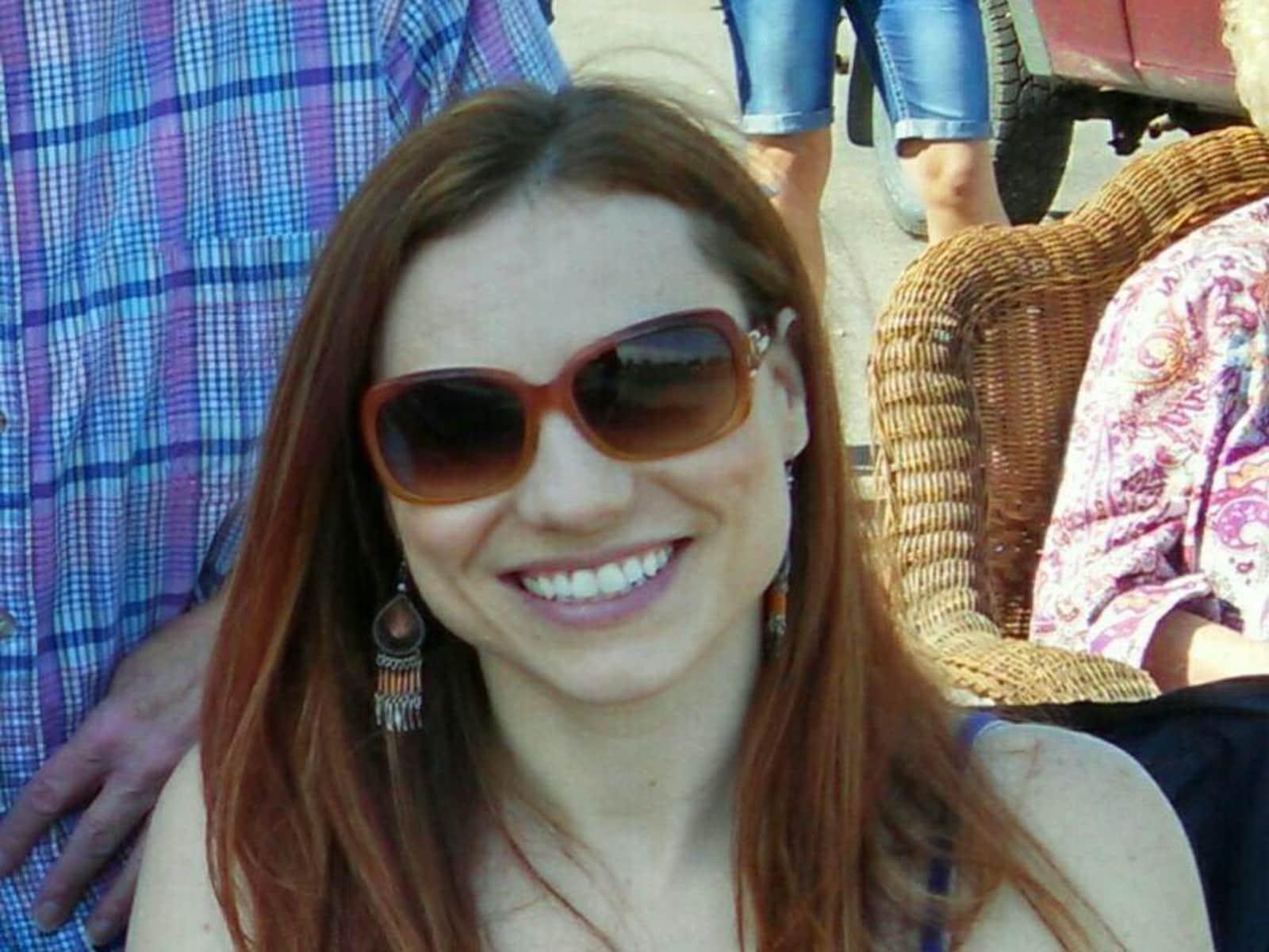 Jennifer from San Jose, California, United States