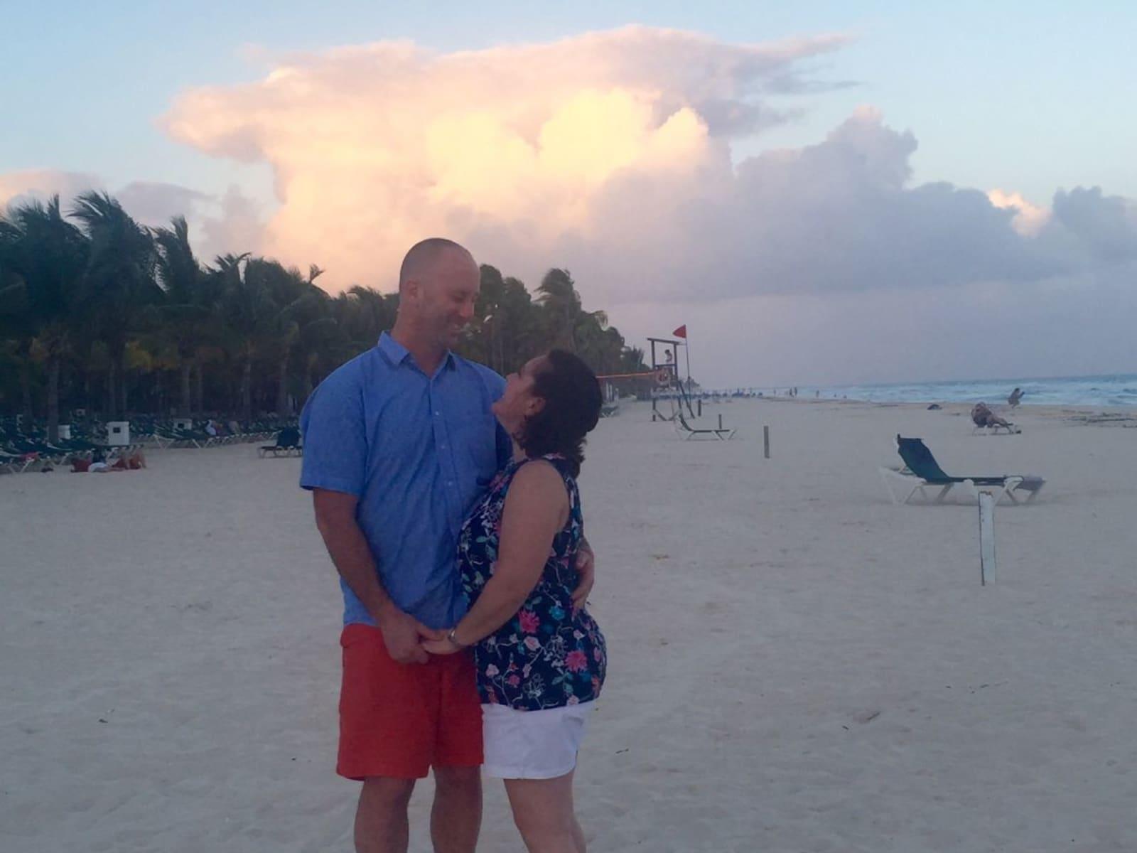 Jason & Debra from Concord, New Hampshire, United States