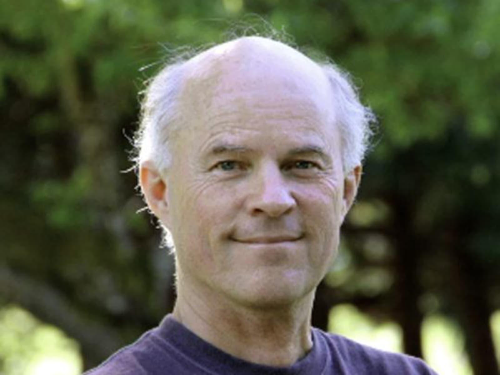 Mark from Corvallis, Oregon, United States