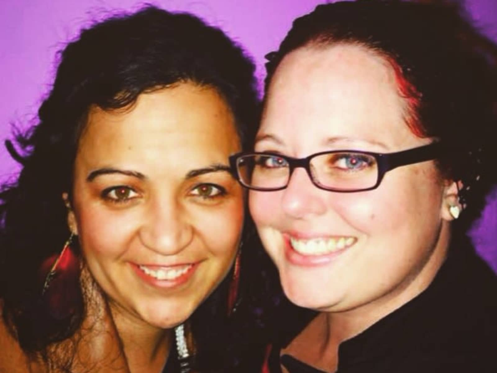Reanne & Eileen from Los Angeles, California, United States