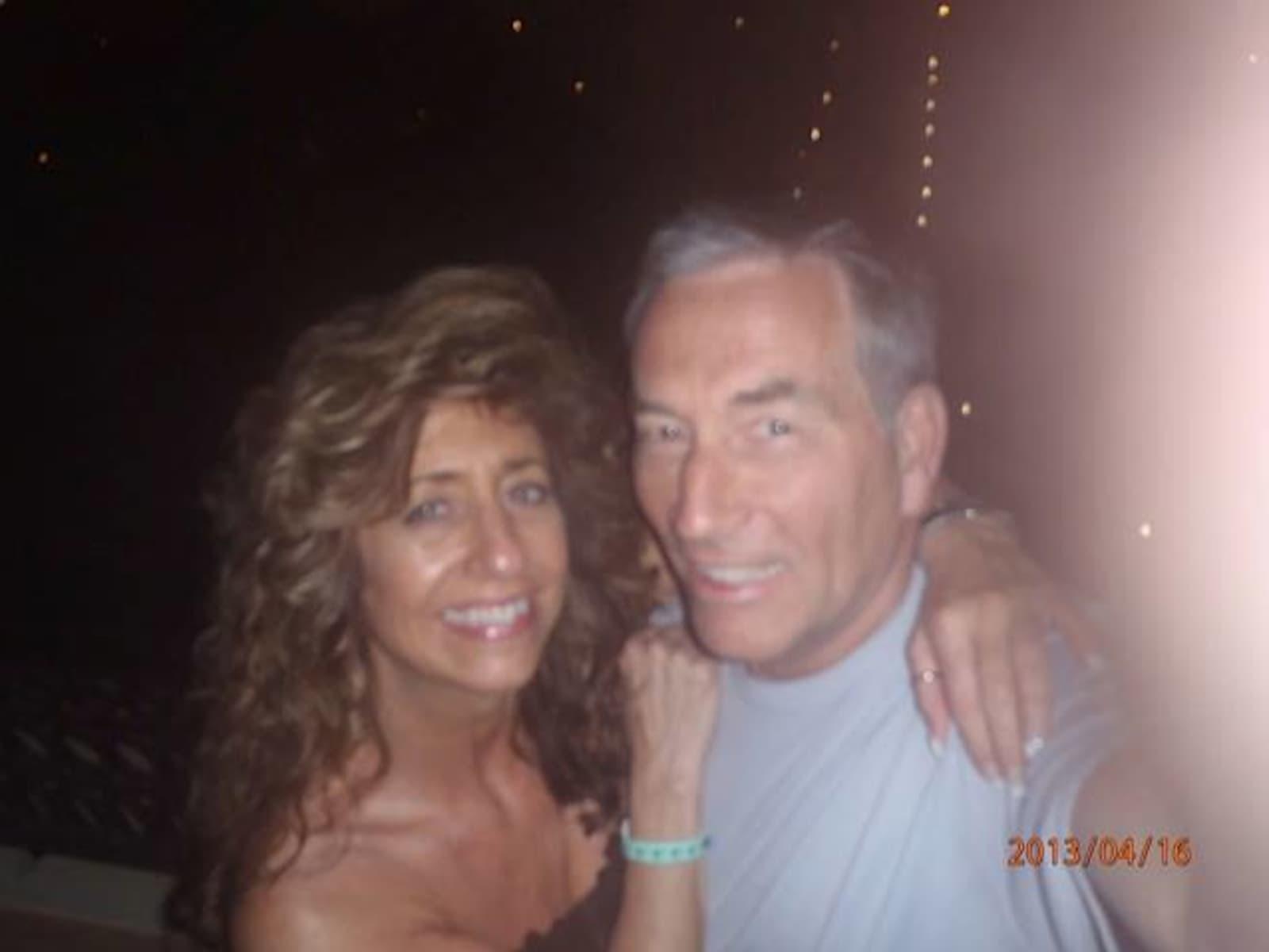 Ken & Joanne from Kelowna, British Columbia, Canada