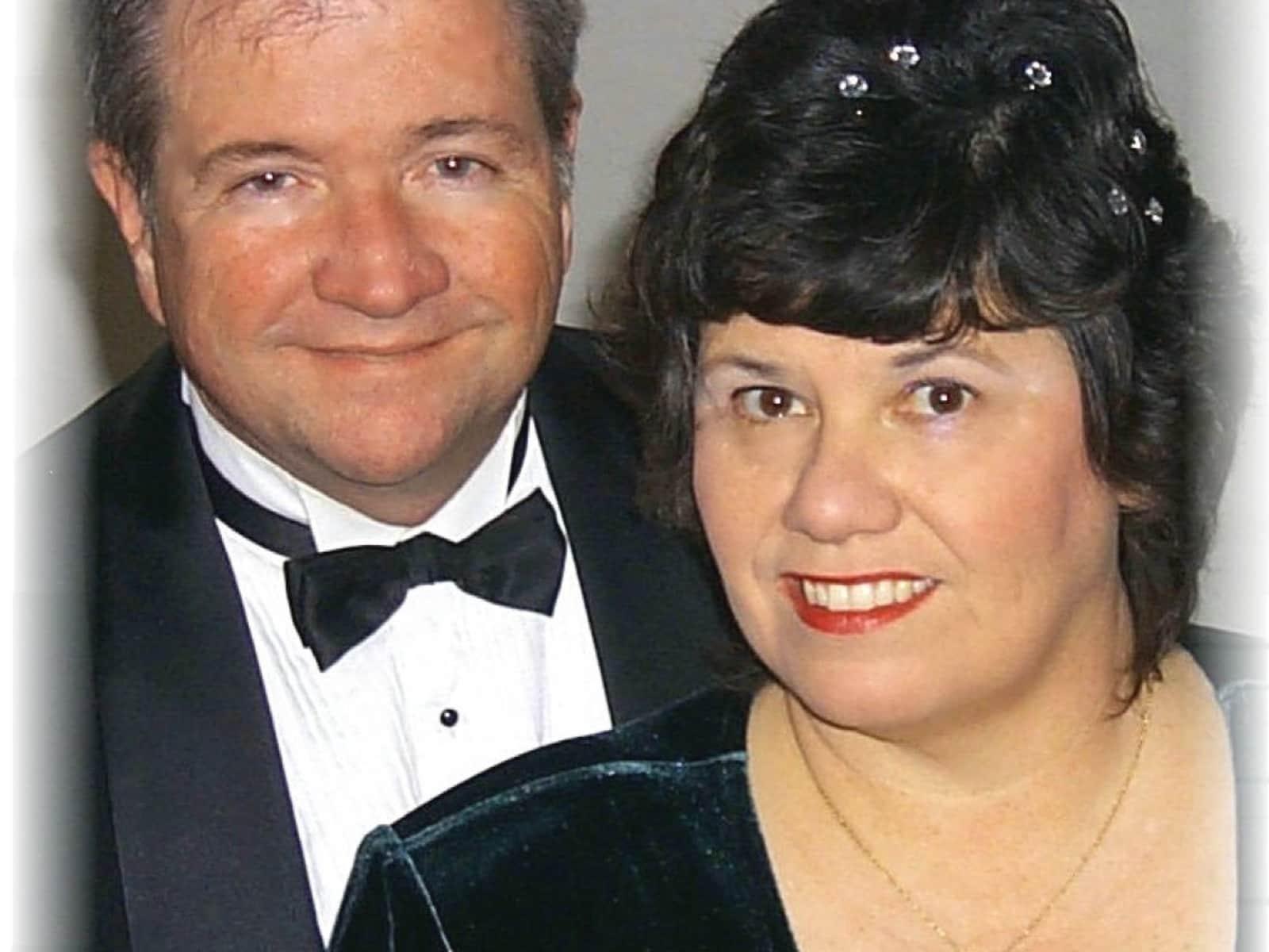 Linda & David from Murrieta, California, United States