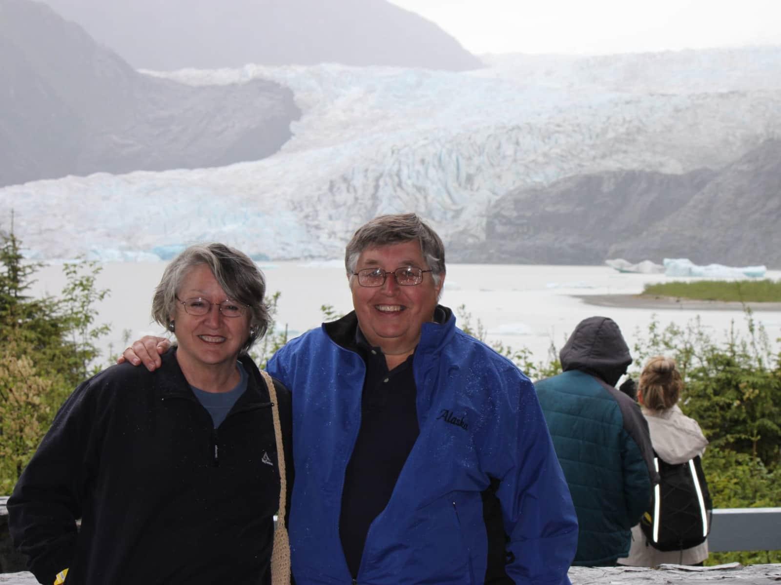 Sue & Doug from Clayton, Georgia, United States
