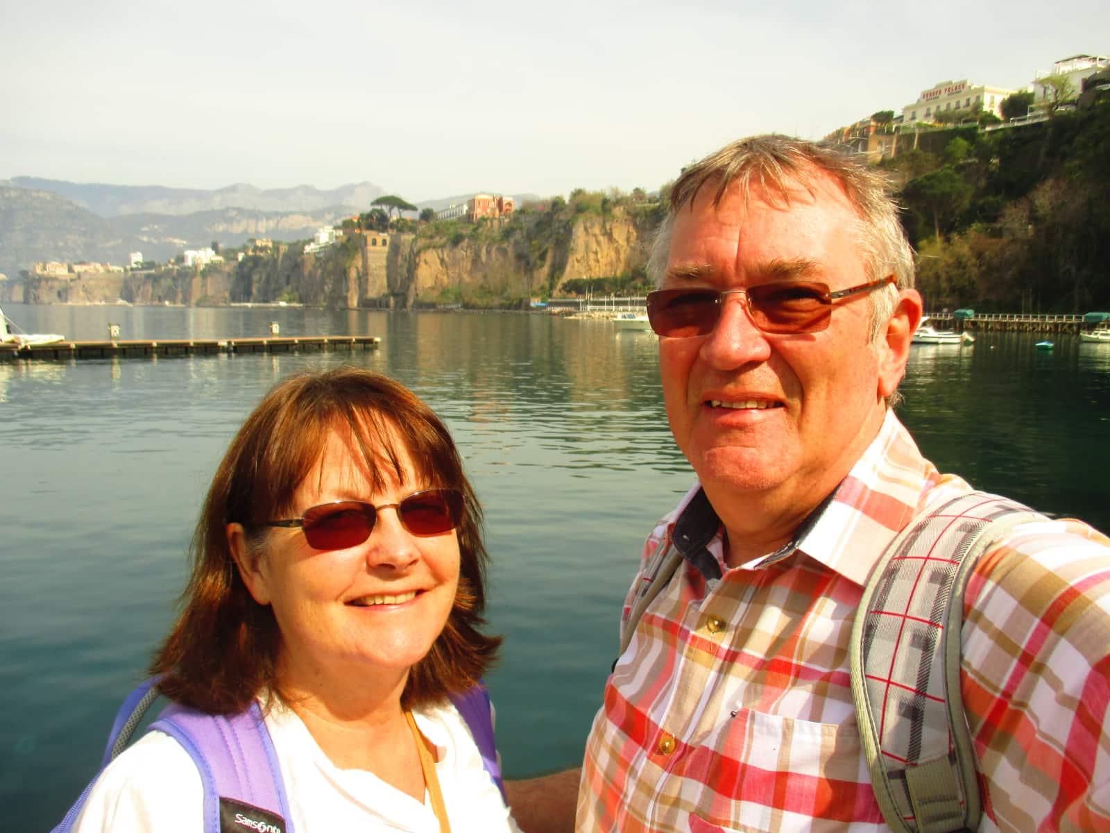 Keith & Susan from Kenilworth, United Kingdom