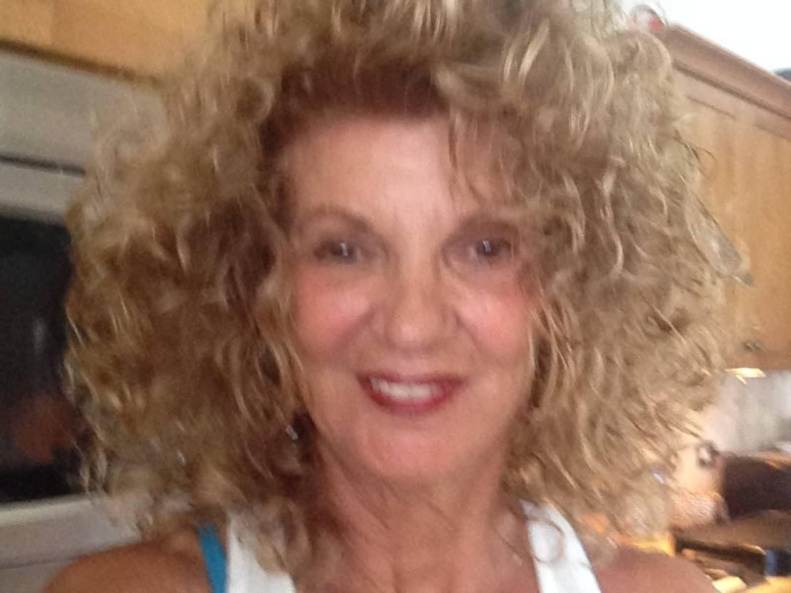 Leslie from Las Vegas, Nevada, United States