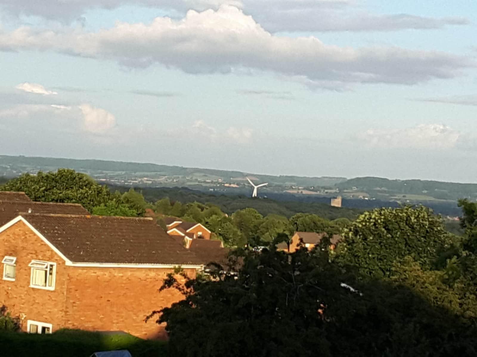 Housesitting assignment in Lydney, United Kingdom
