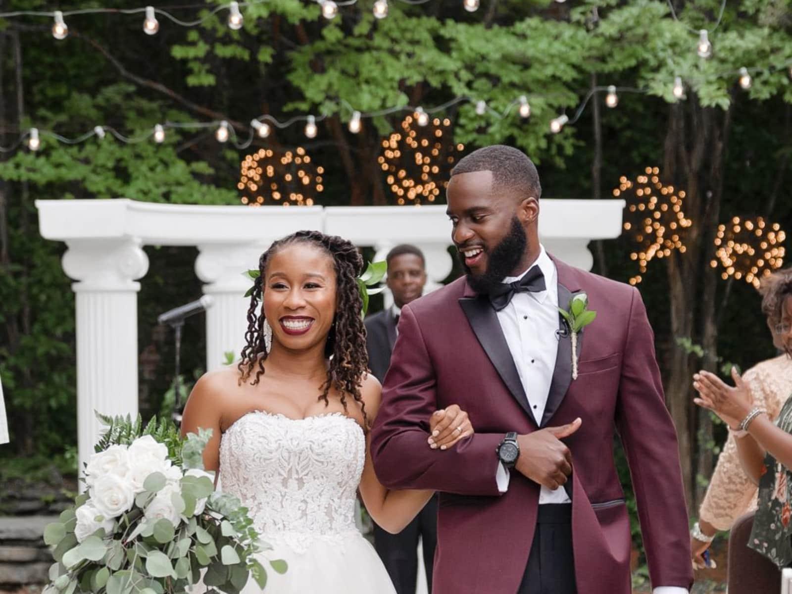 Ebony & Torel from Raleigh, North Carolina, United States