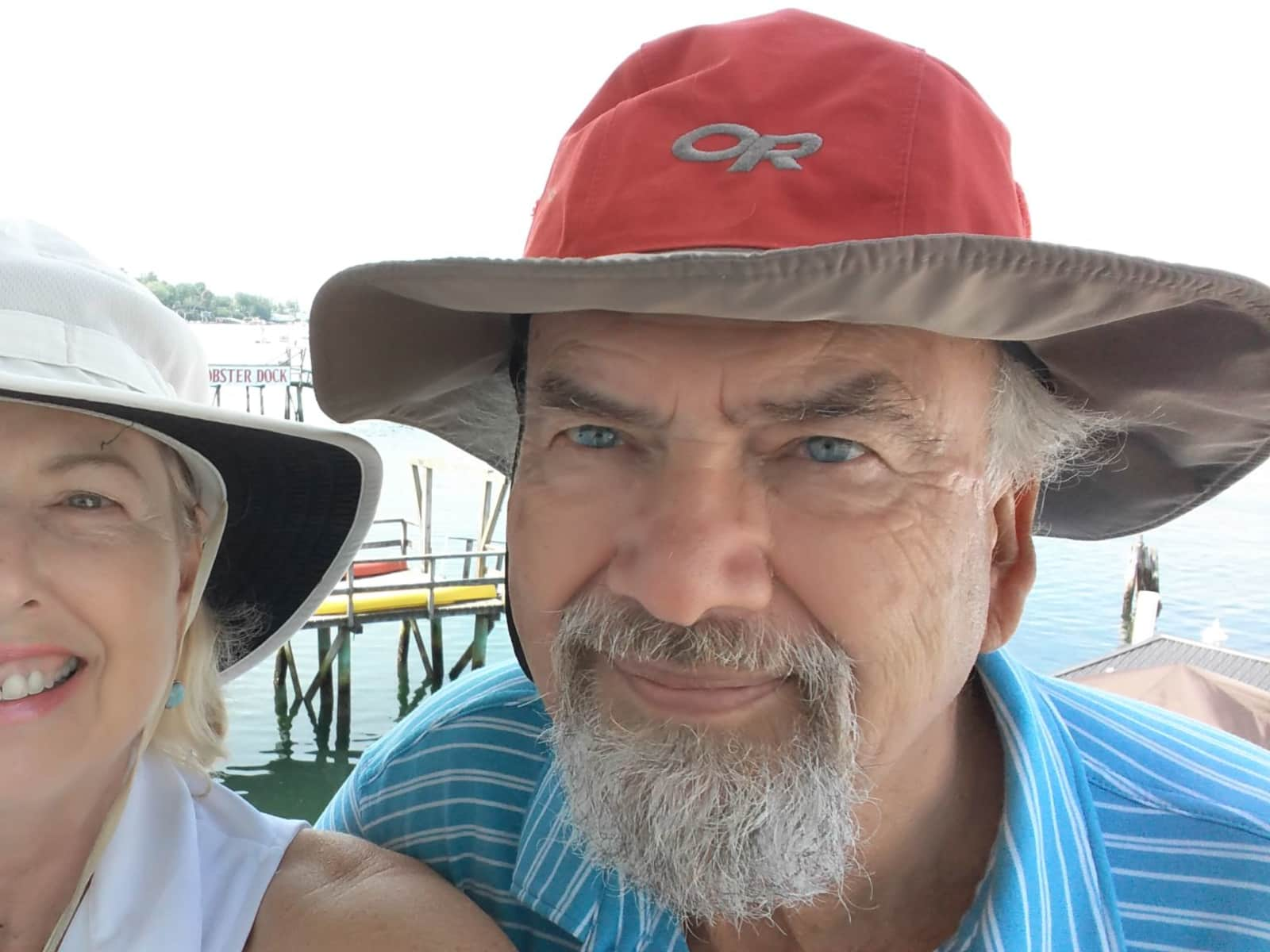 Jeffrey & Laura from Chestertown, Maryland, United States