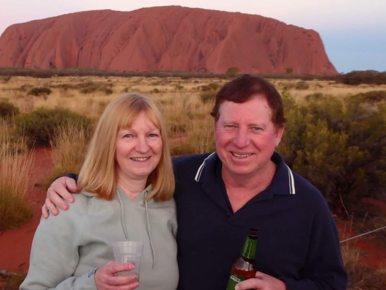 Lorraine from Caboolture, Queensland, Australia