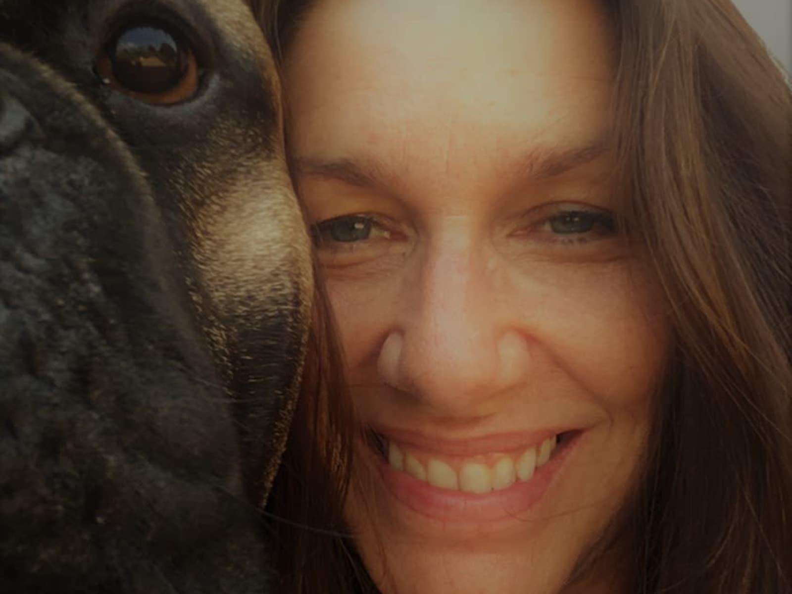Alexandra from Charlottesville, Virginia, United States