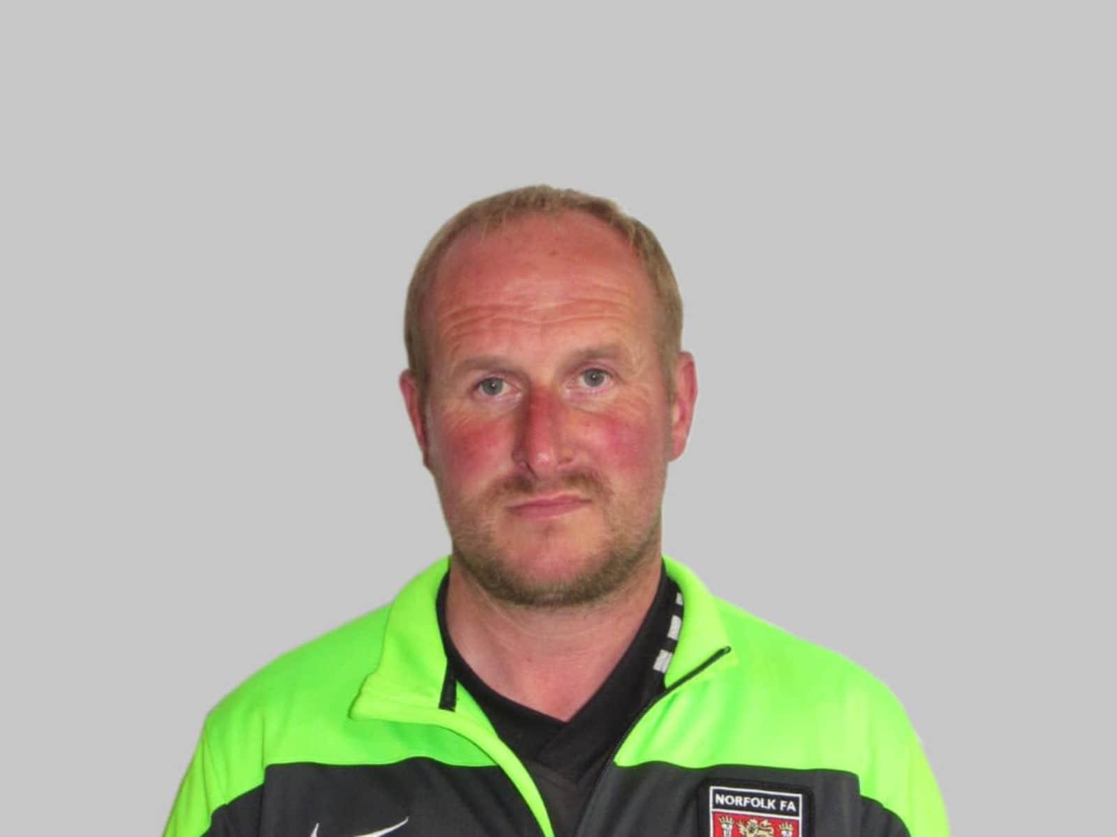 Darron from King's Lynn, United Kingdom