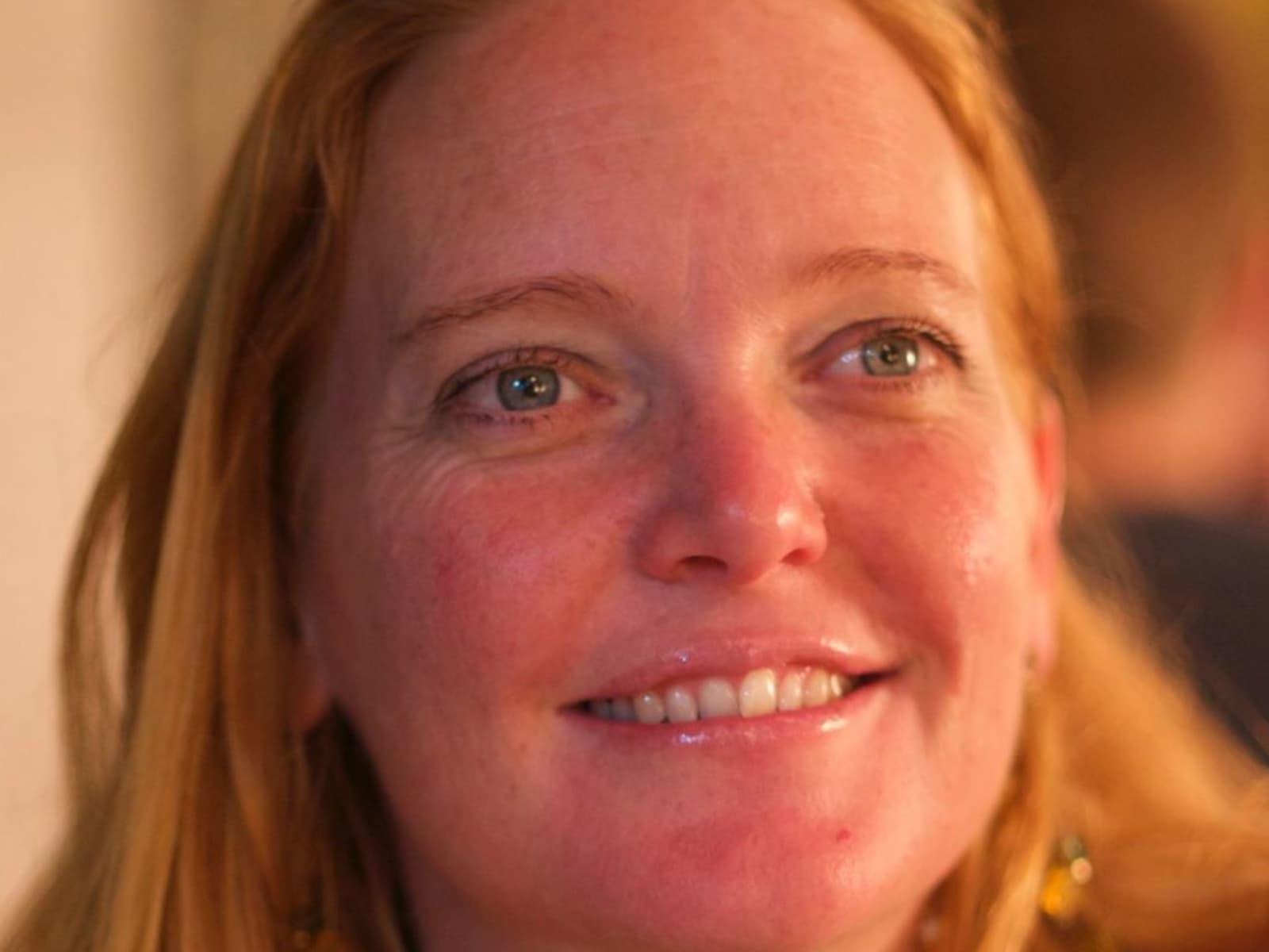 Susan from Gillingham, United Kingdom