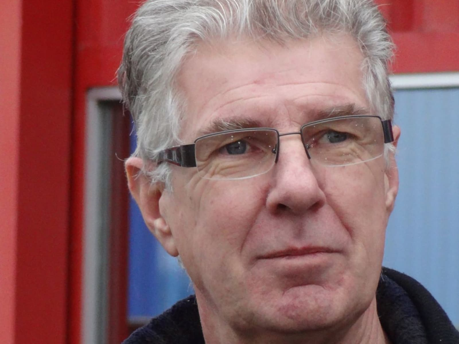 Derek from Holywell, United Kingdom