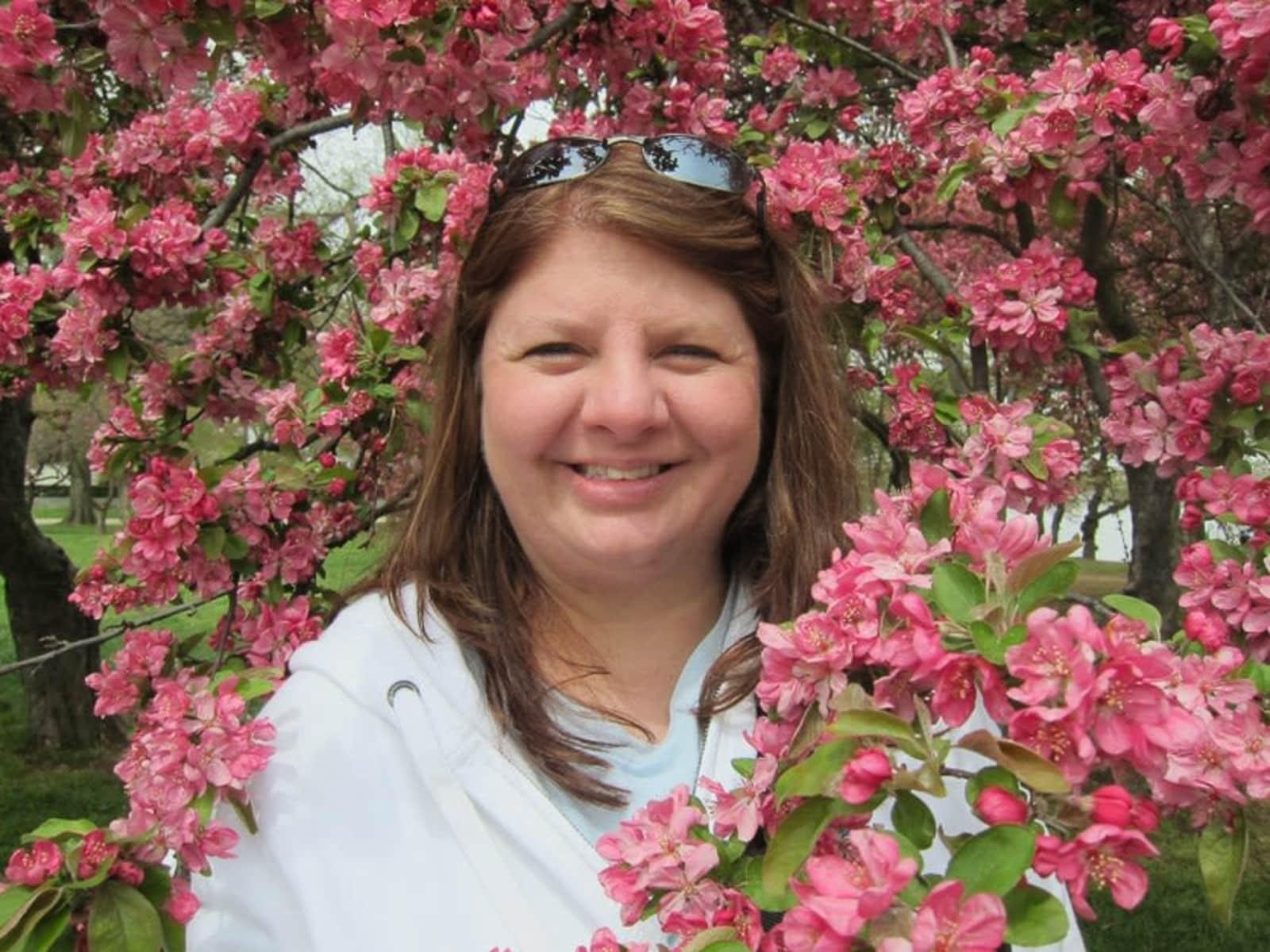 Heather from Brighton, Michigan, United States