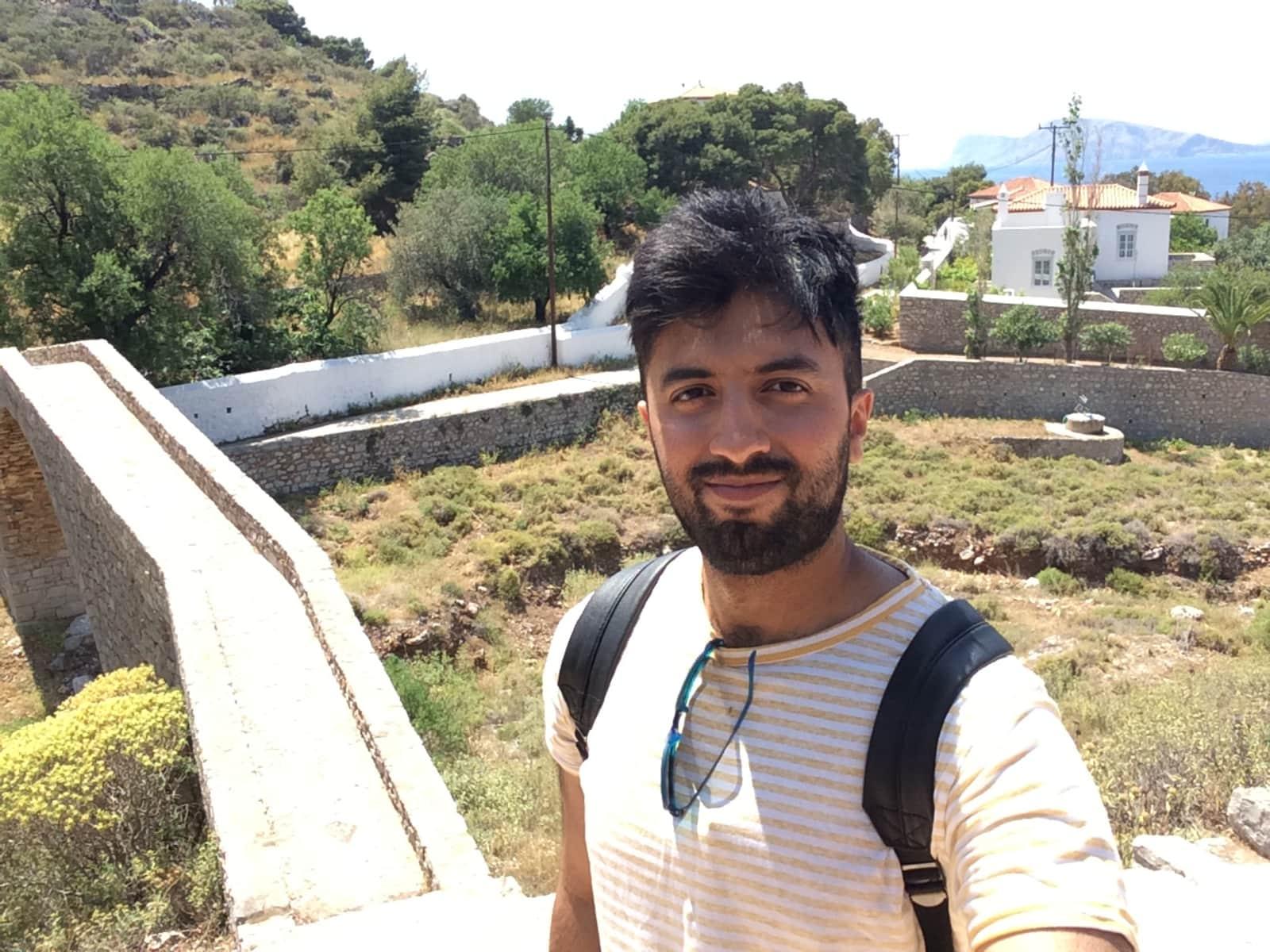 Samir from London, United Kingdom