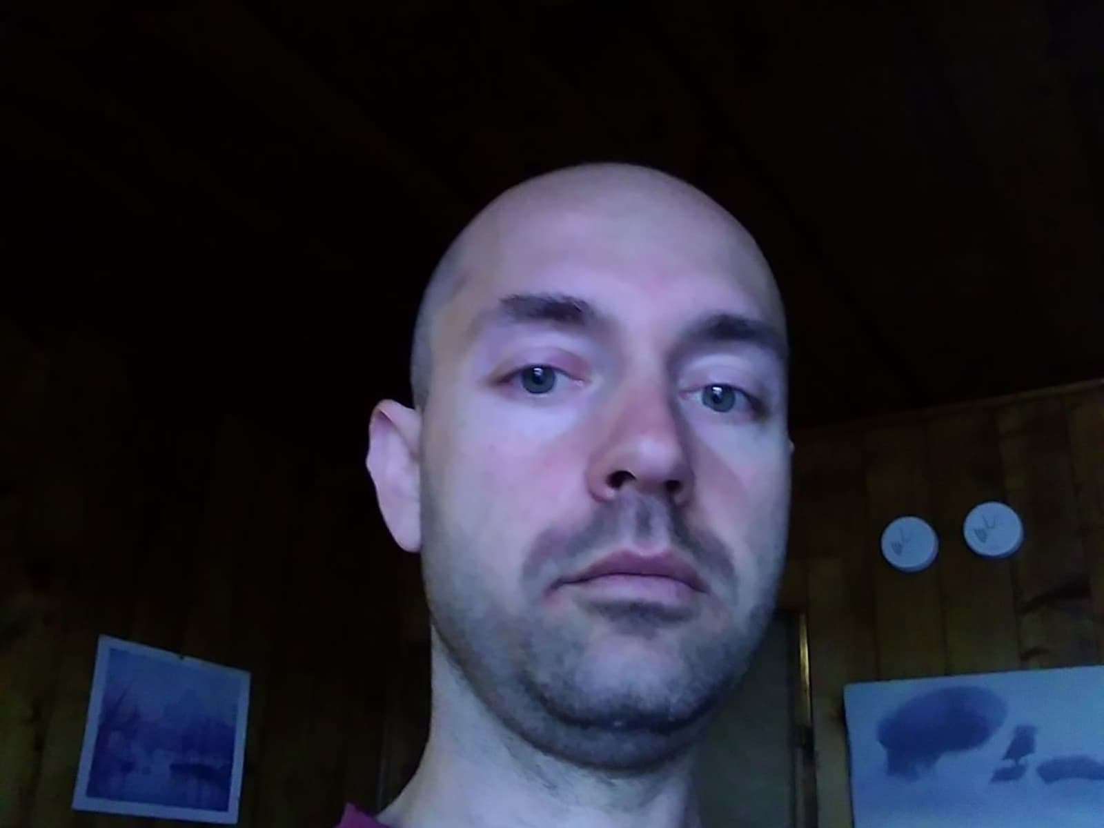 Anthony from Johnson City, New York, United States