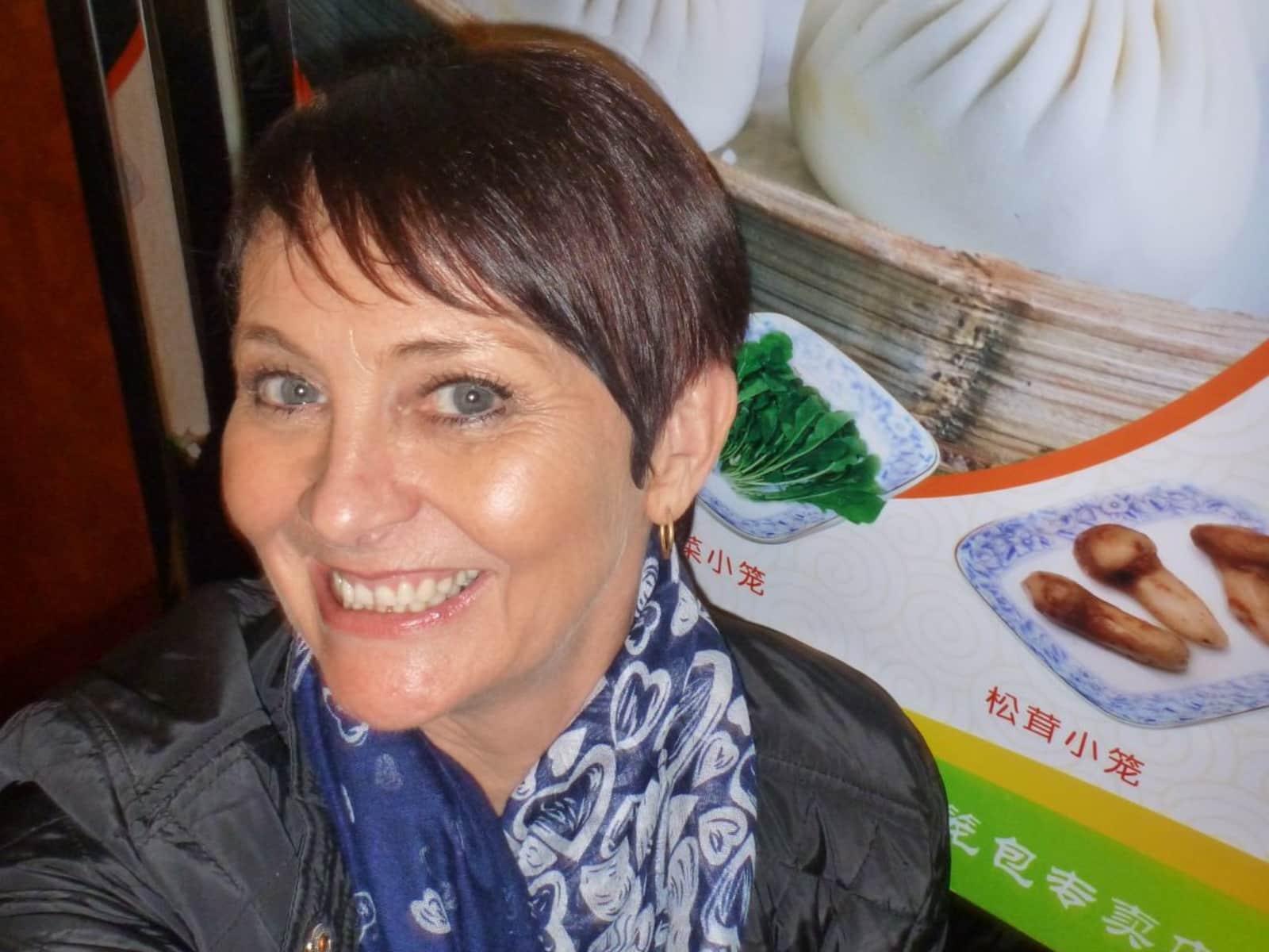 Glenda from Melbourne, Victoria, Australia