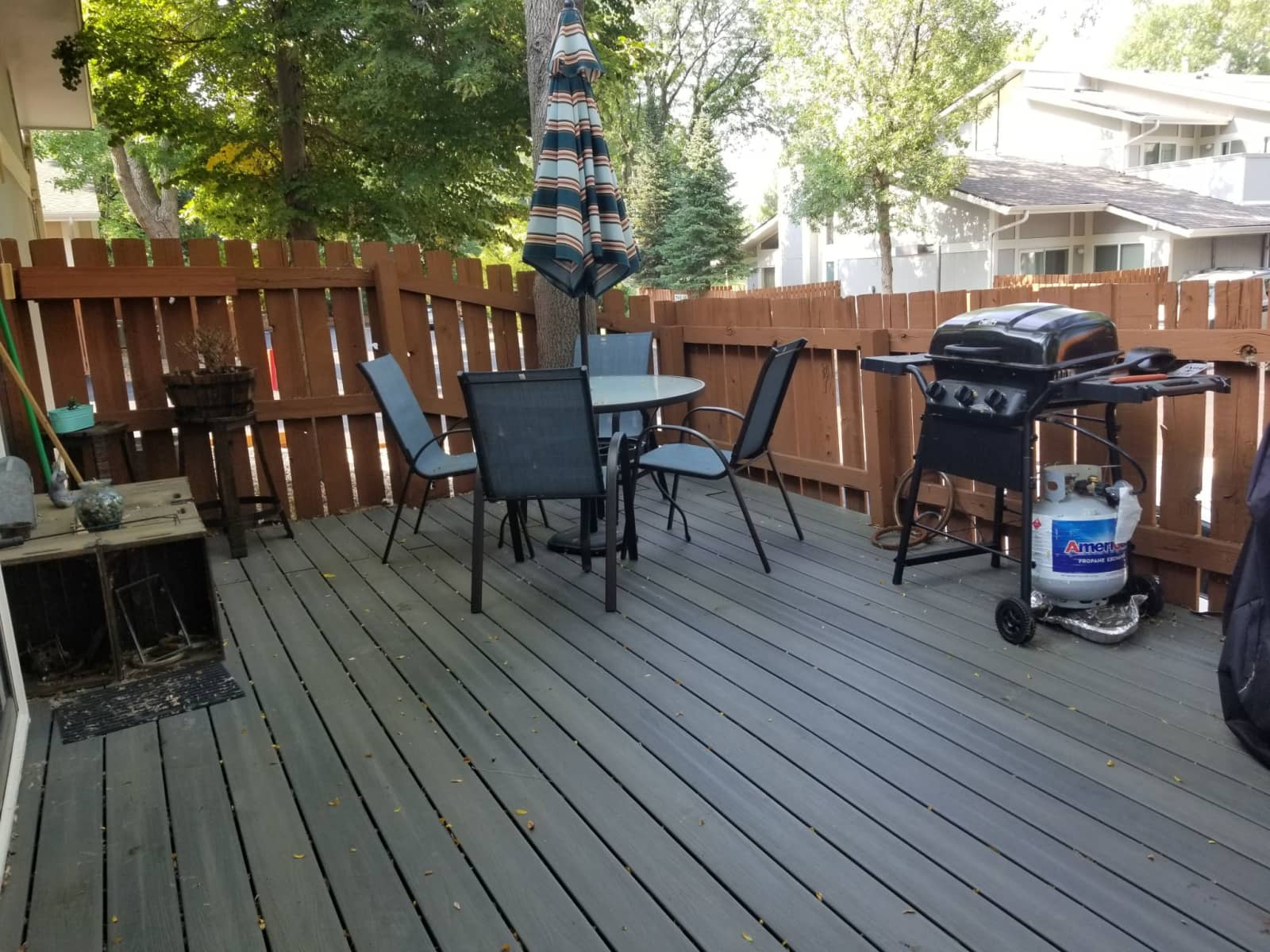 Housesitting assignment in Westminster, Colorado, United States