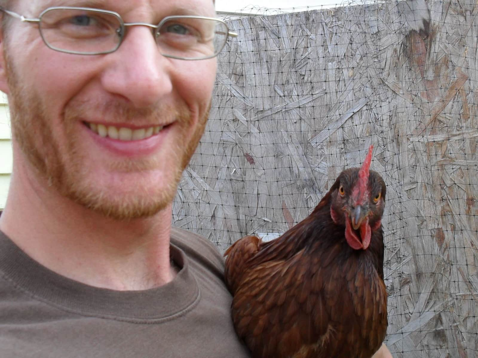 Daniel from Spokane, Washington, United States