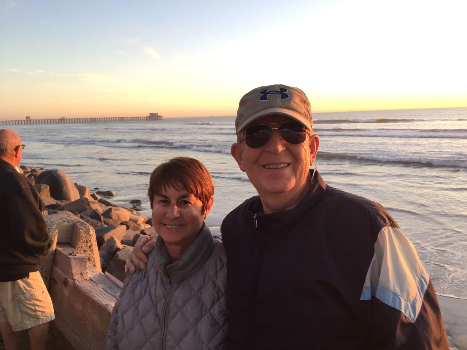 Roger & Loretta from Annapolis, Maryland, United States