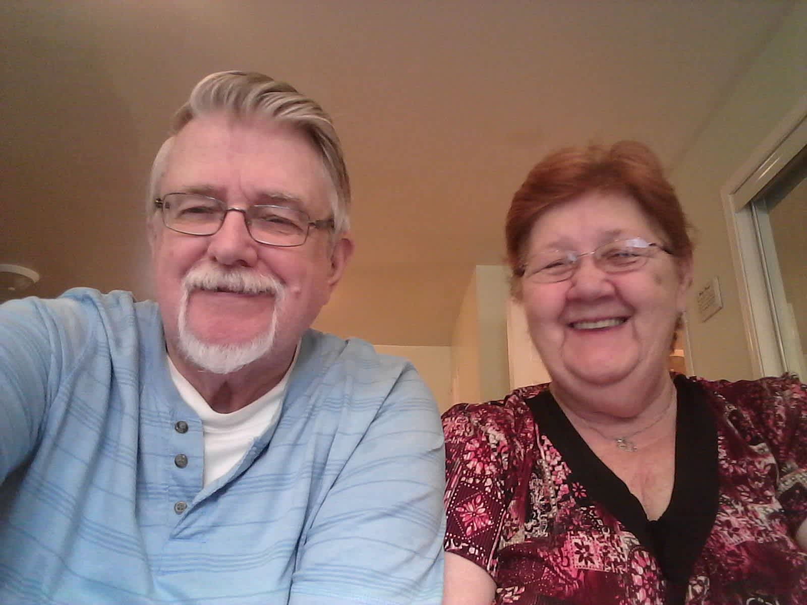 Lyn and alex & Alex. from Halifax, Nova Scotia, Canada