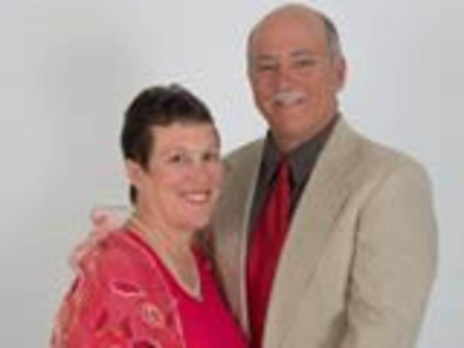 Gail & Peter from Morristown, Vermont, United States