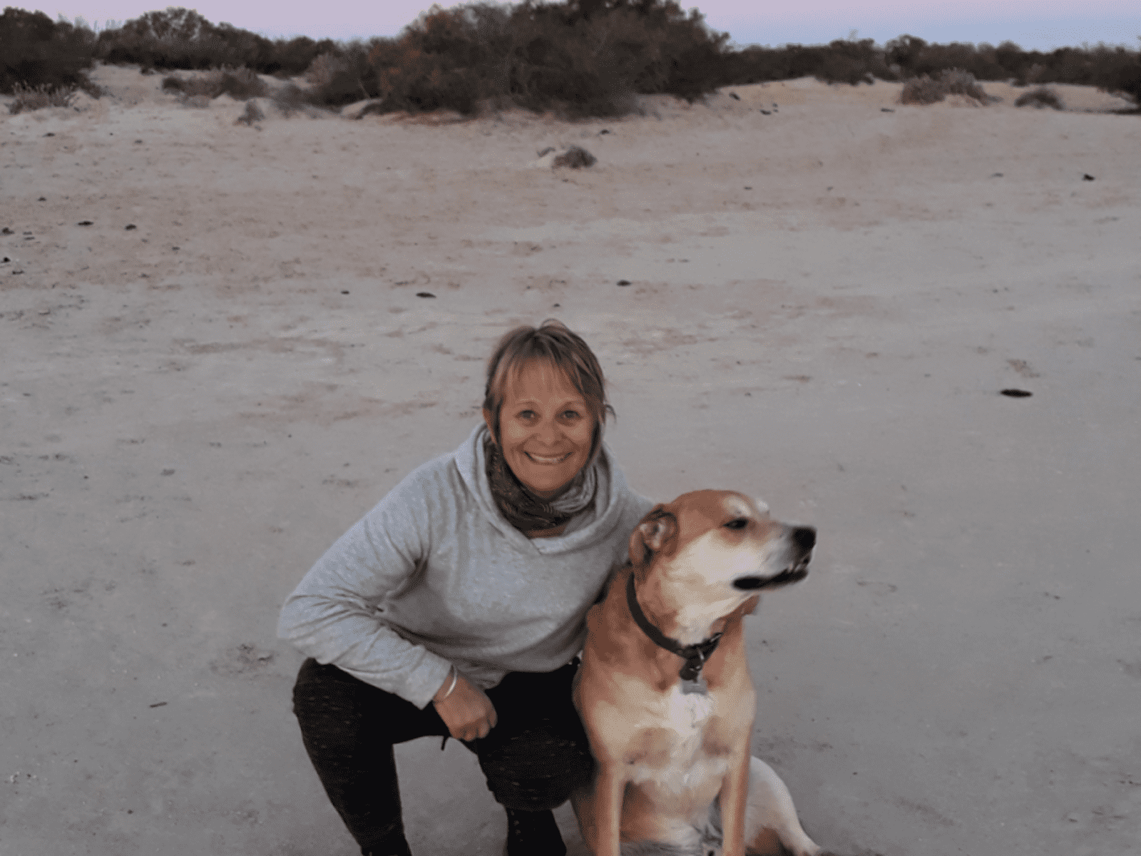 Janelle from Canberra, Australian Capital Territory, Australia