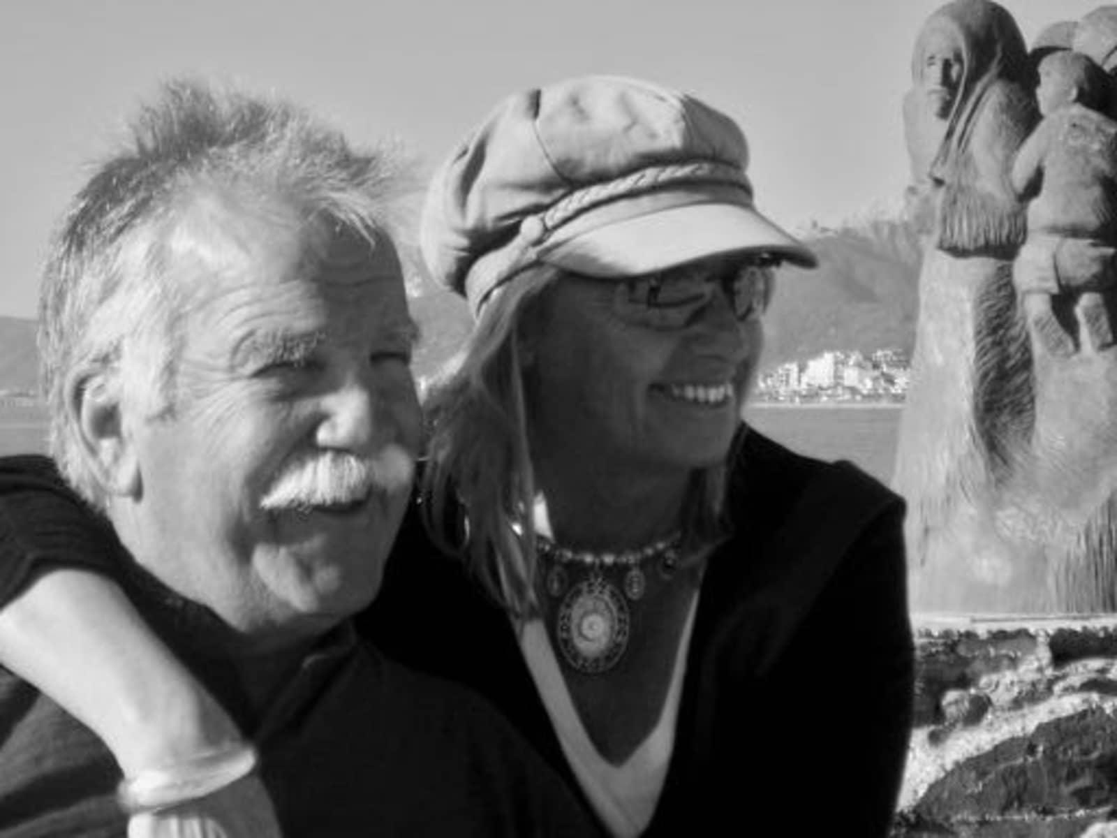 Debra & Geoff from Kingscliff, New South Wales, Australia