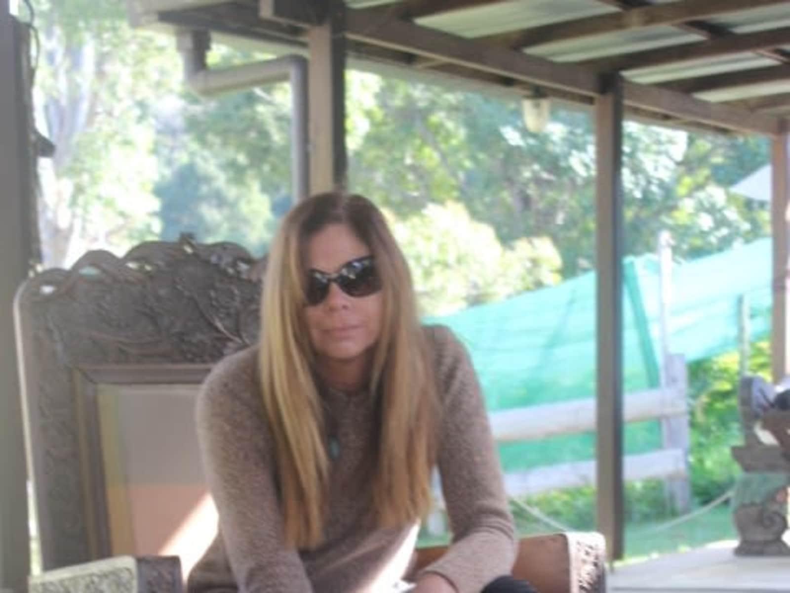 Elizabeth from Byron Bay, New South Wales, Australia