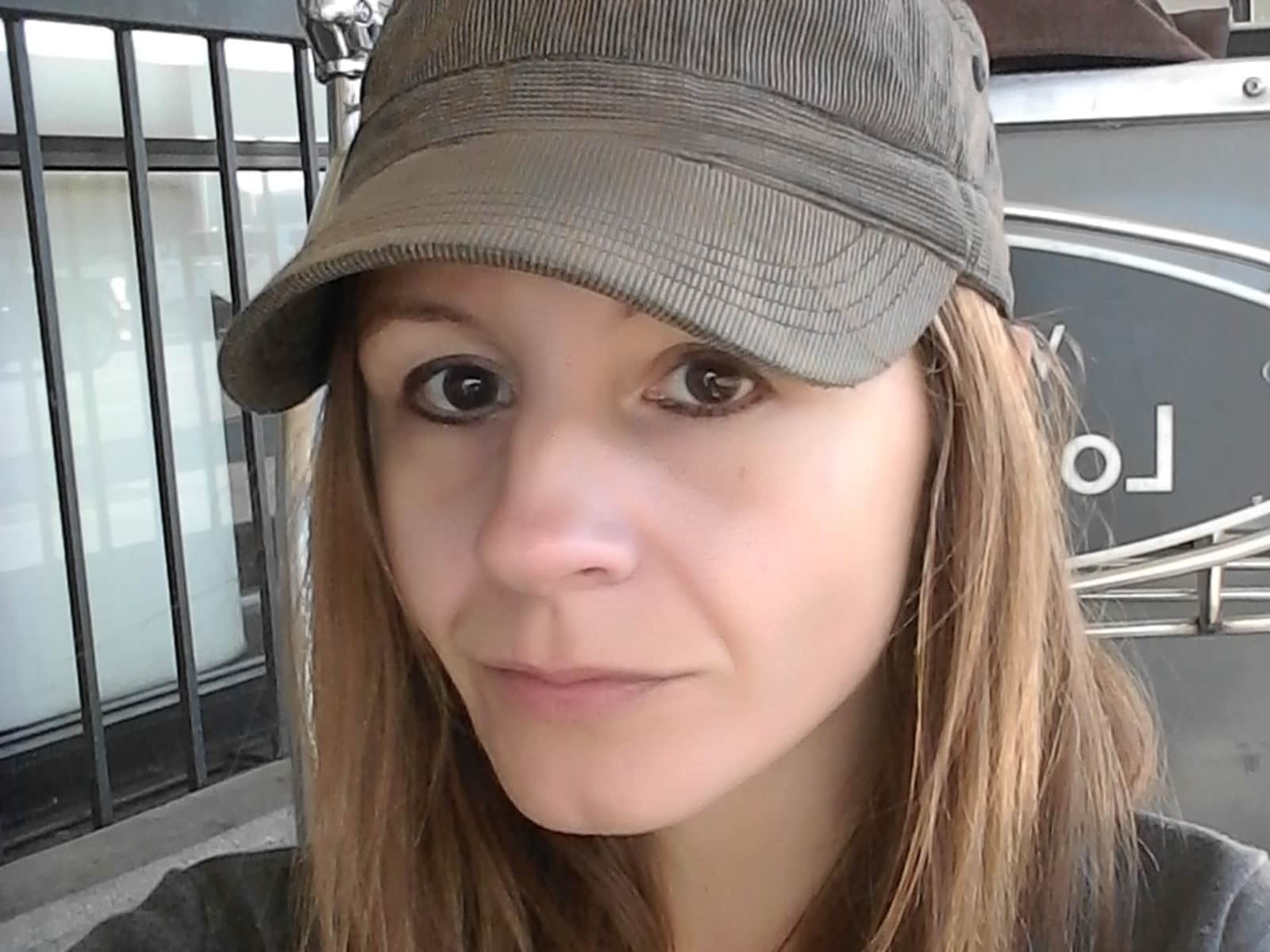 Lisa from Colorado Springs, Colorado, United States