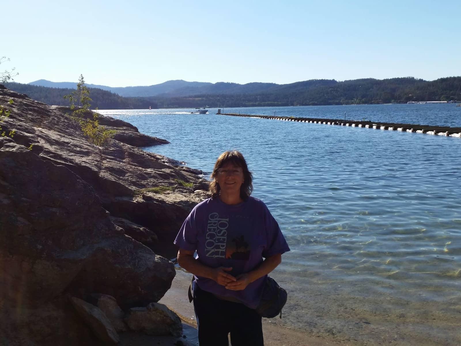 Debra from Ojai, California, United States