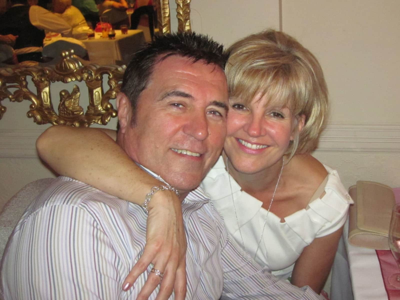 Thomas & Sue from Sydney, New South Wales, Australia