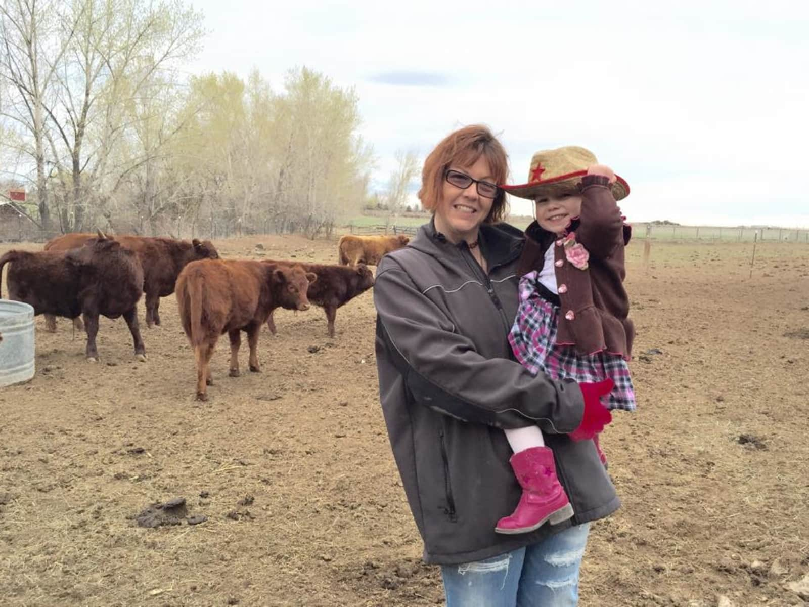 Marcee from Boise, Idaho, United States