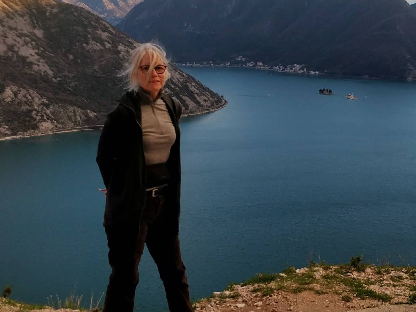 Patti    (patricia) from Kelowna, British Columbia, Canada