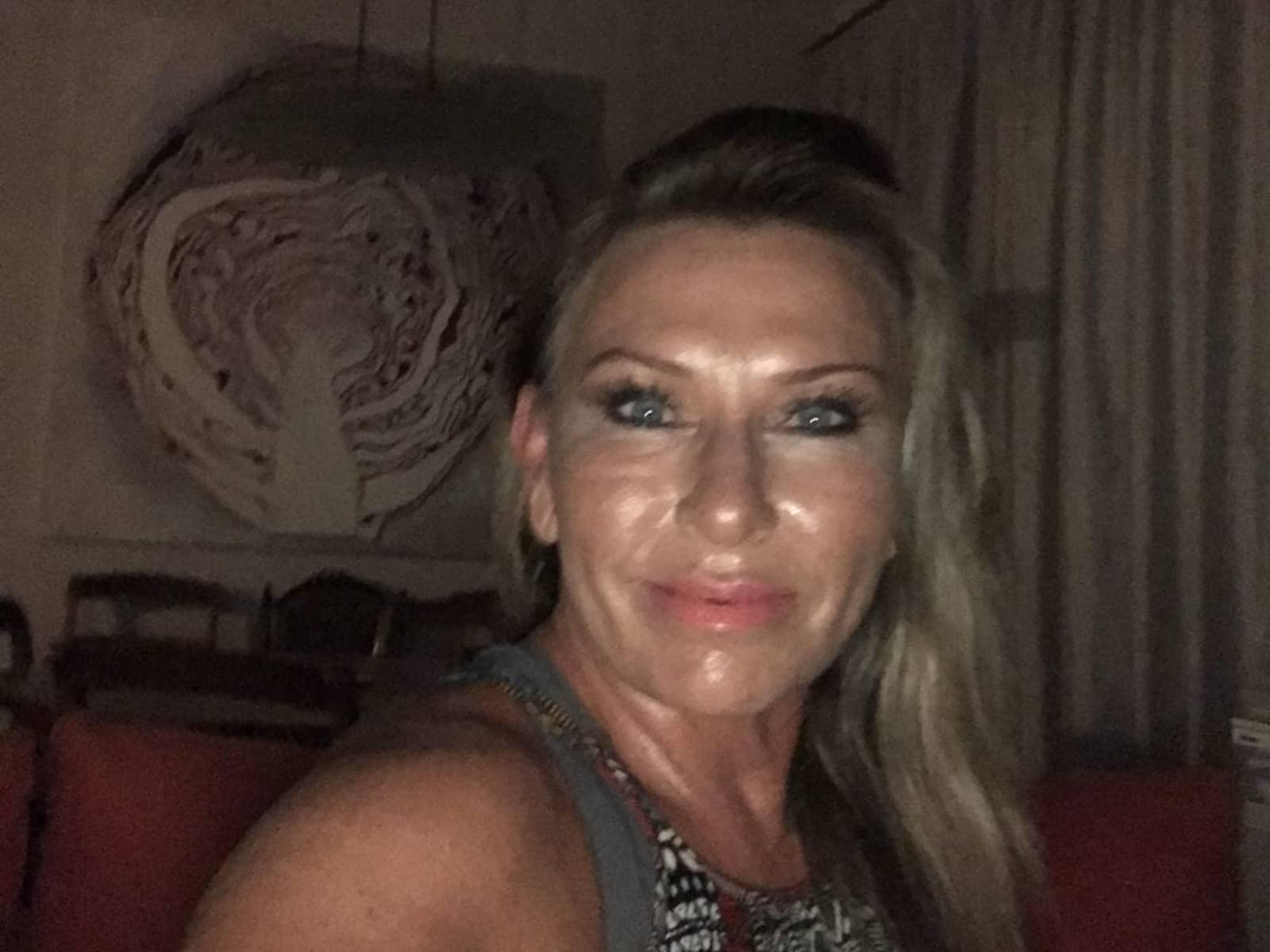 Tonya from Tampa, Florida, United States