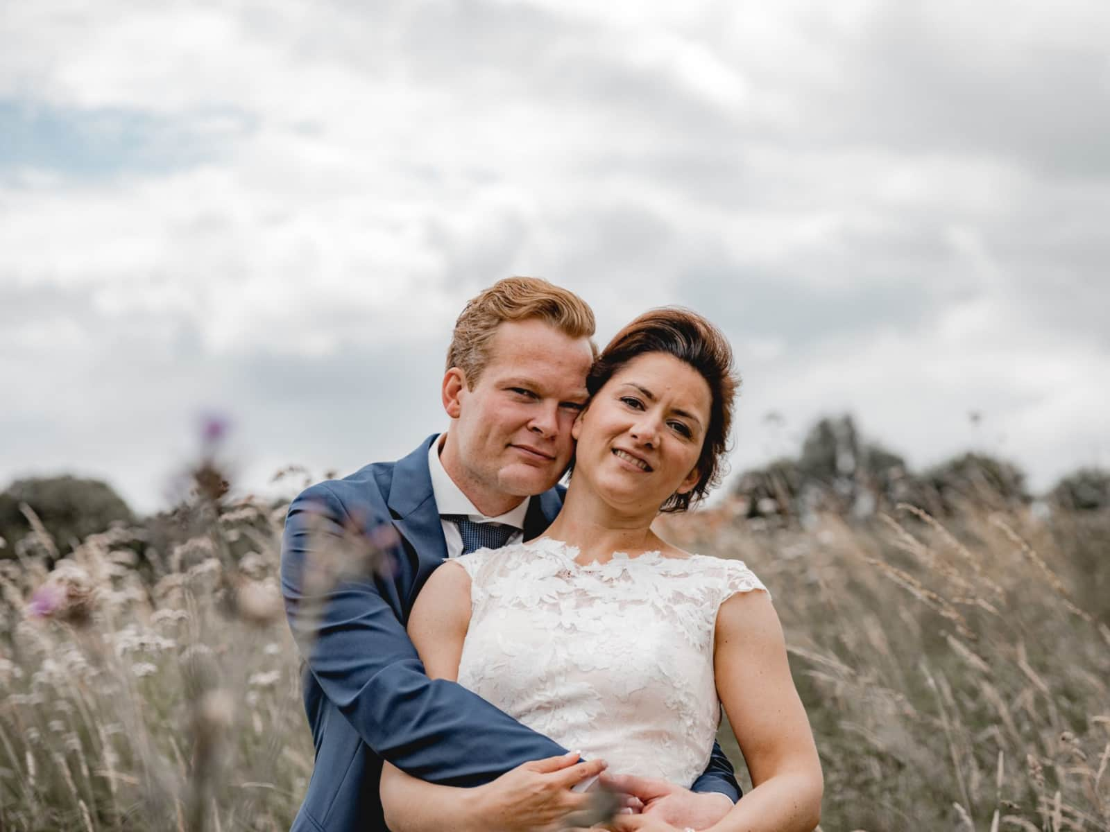 Rebecca & Daniel from Melle, Germany