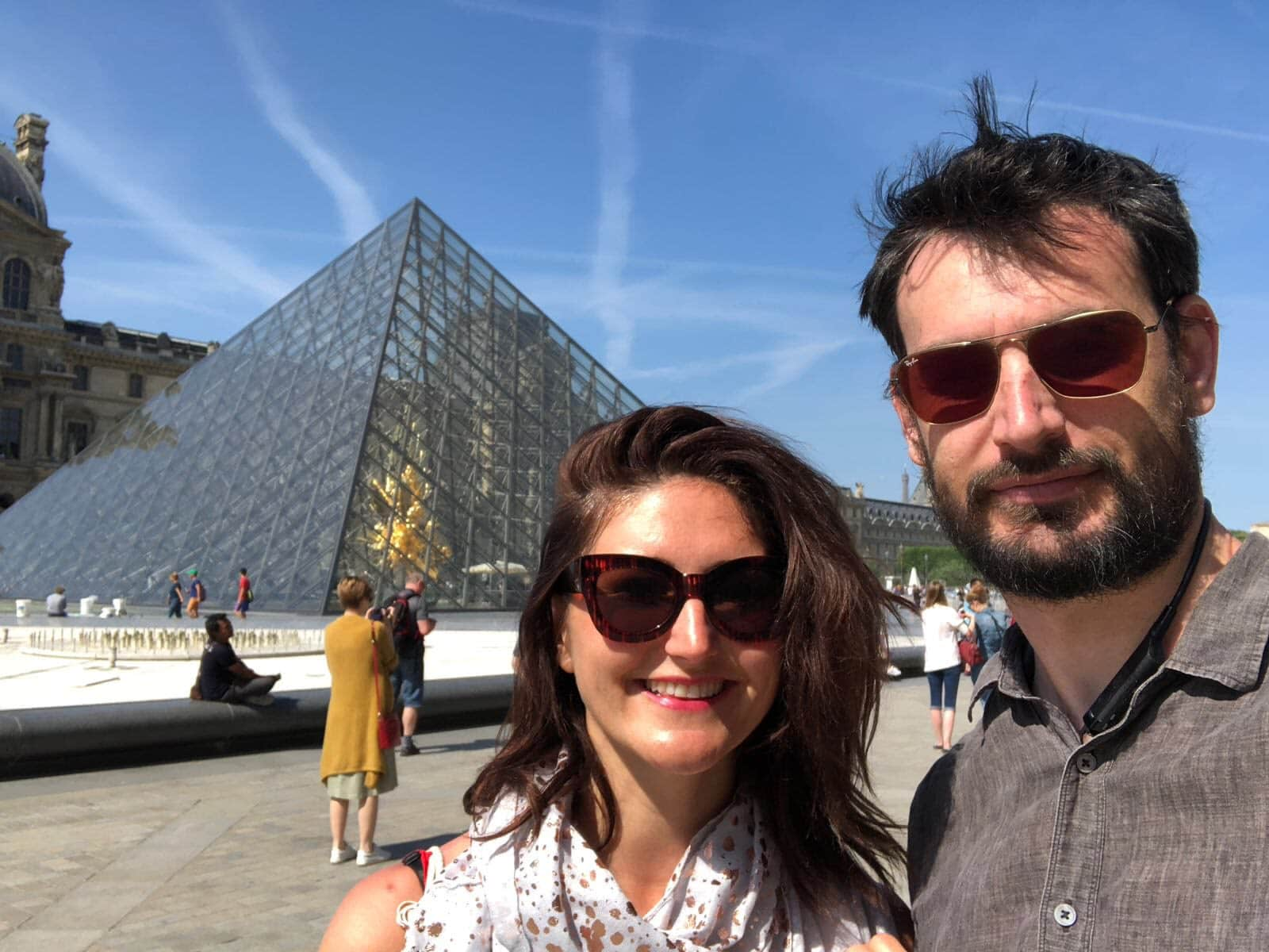 Briony & Nicholas from Split, Croatia