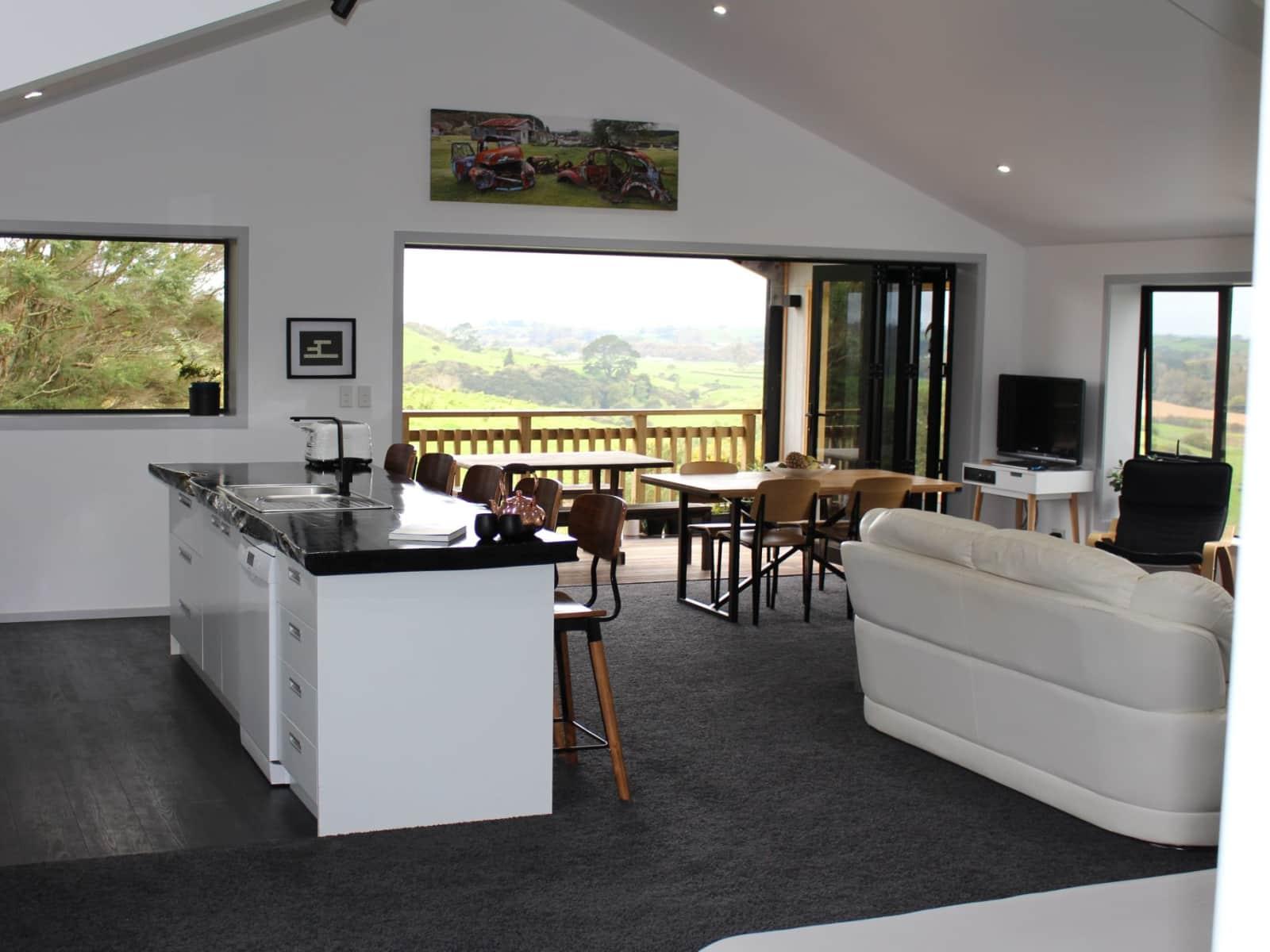 Housesitting assignment in Ngaruawahia, New Zealand