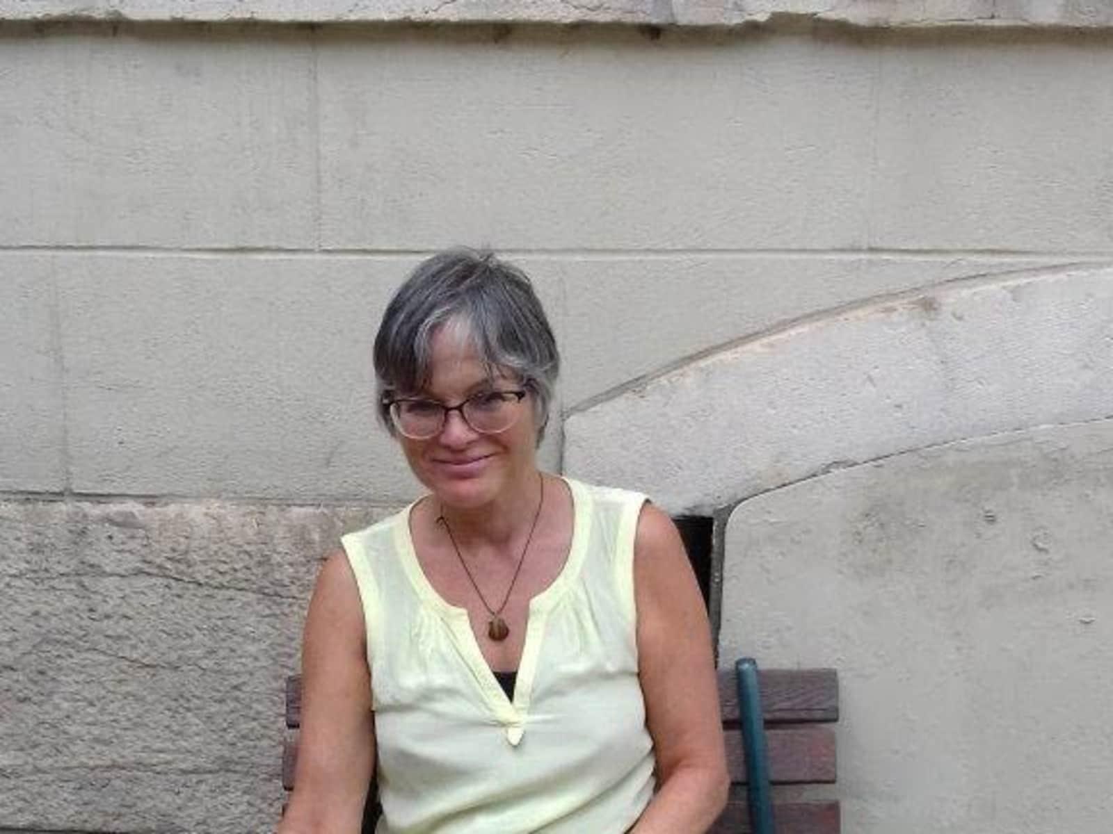 Sonja from Ingolstadt, Germany