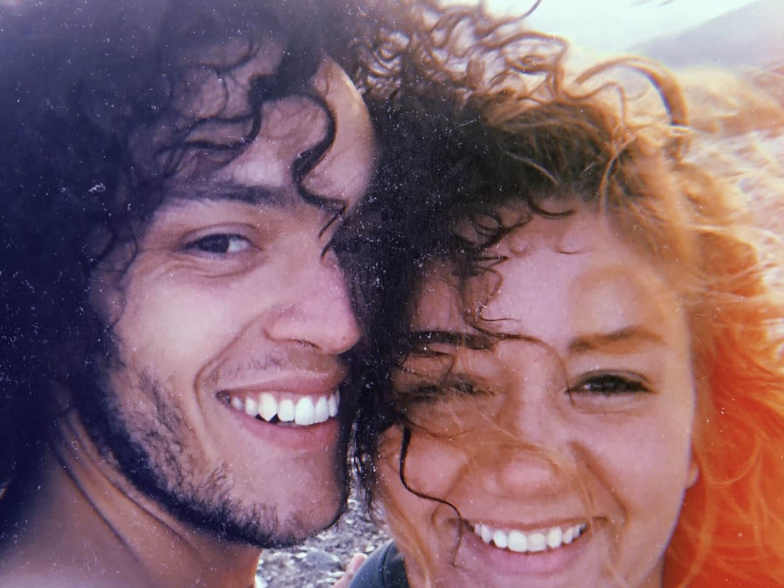 Noah & Krystal from St. Louis, Missouri, United States