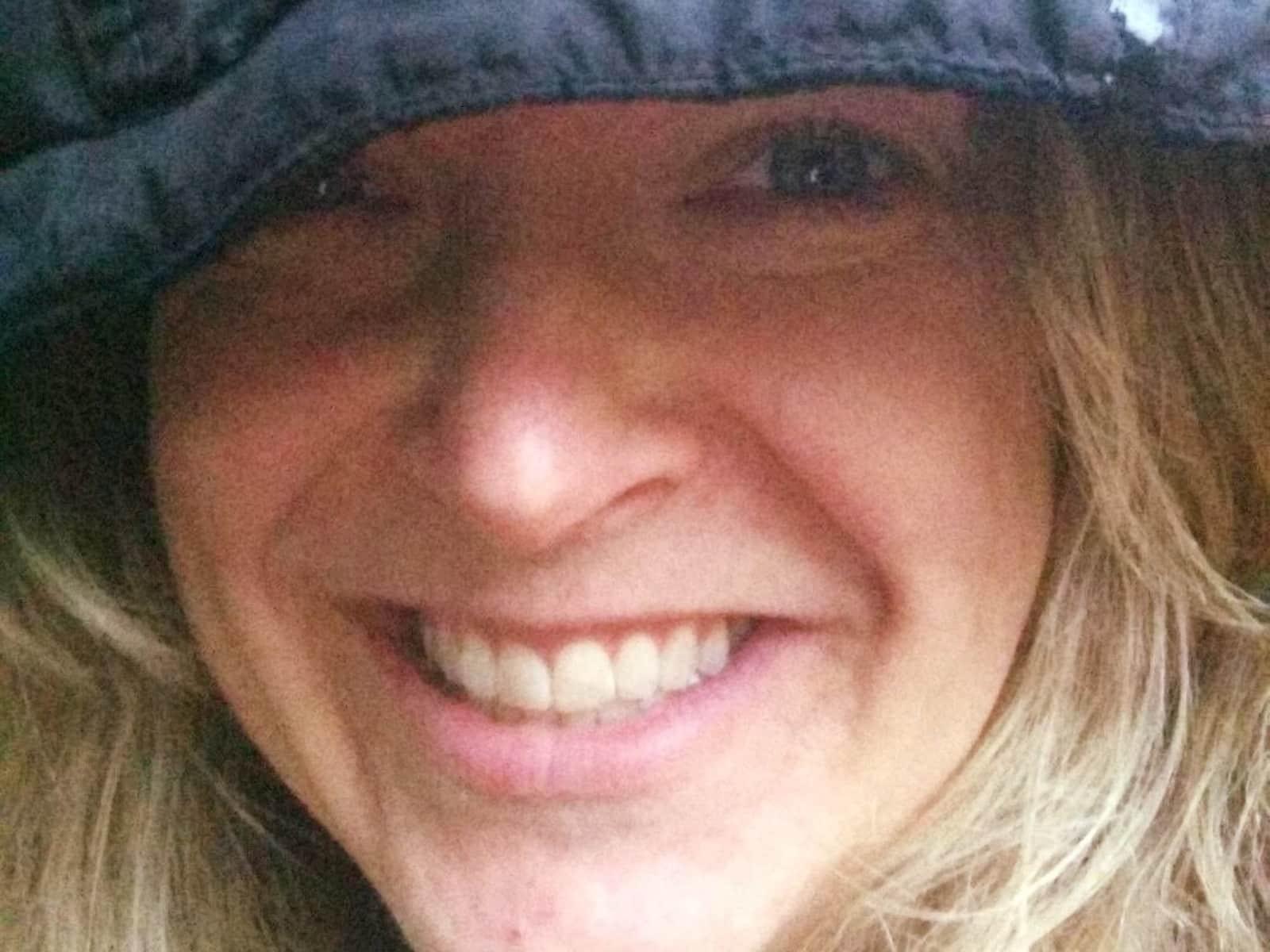 Kristine from Seattle, Washington, United States
