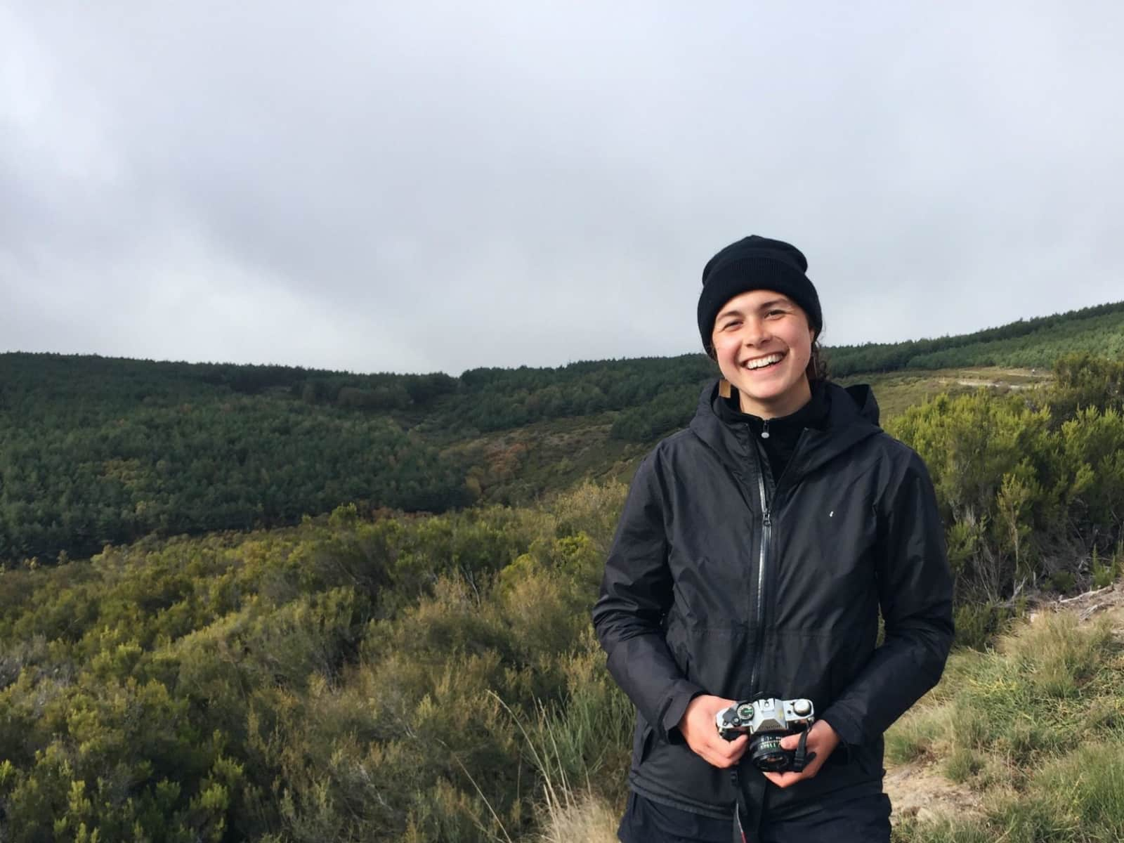 Jacinta from Melbourne, Victoria, Australia
