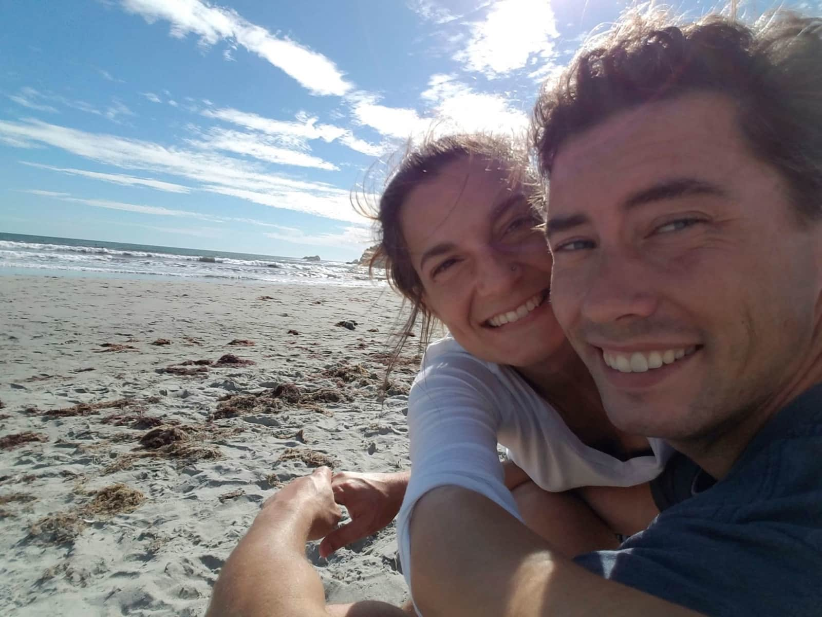 Lucia & Mat from Portsmouth, Rhode Island, United States