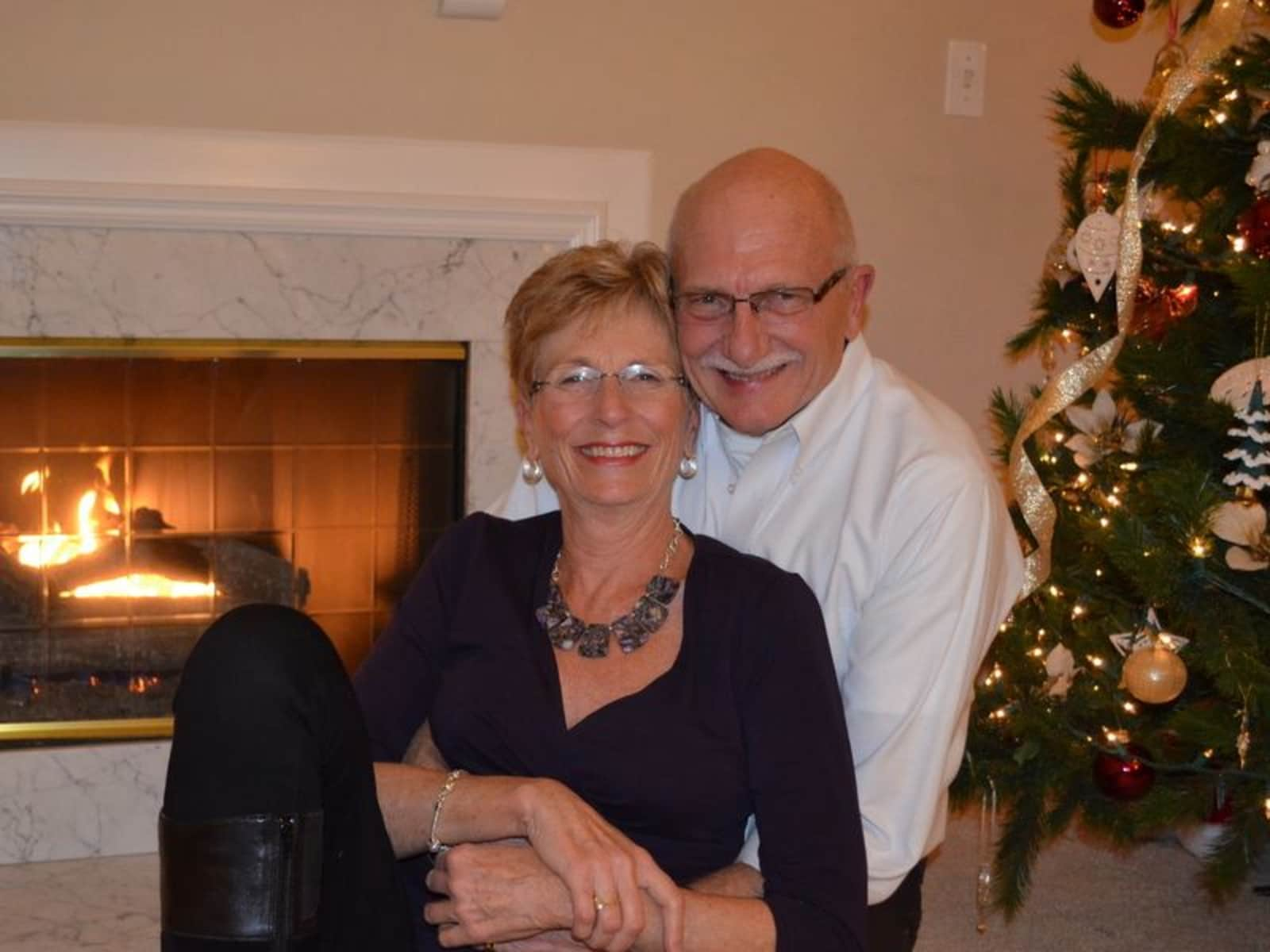Faith & Dan from Grand Rapids, Michigan, United States