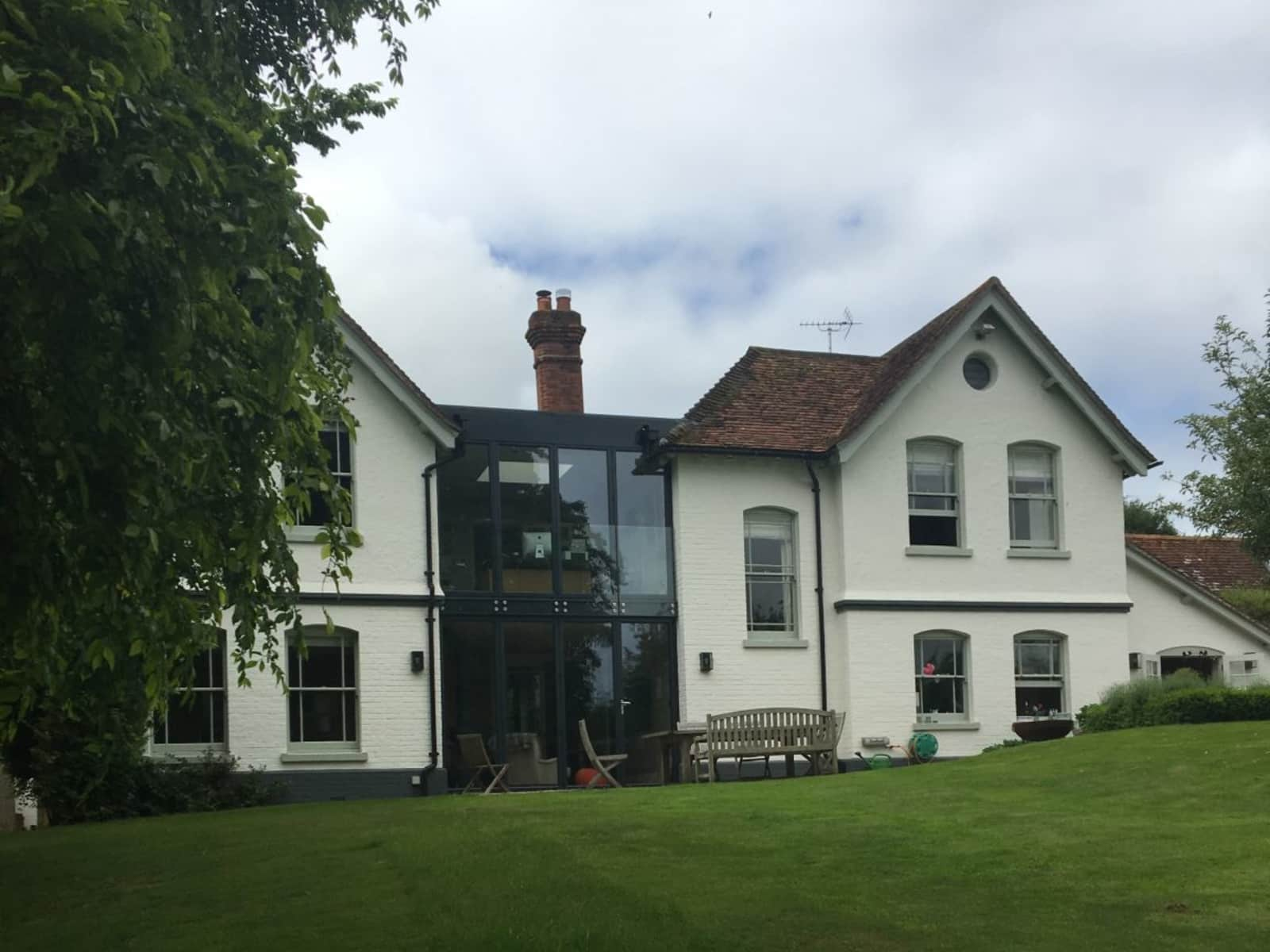 Housesitting assignment in Kintbury, United Kingdom