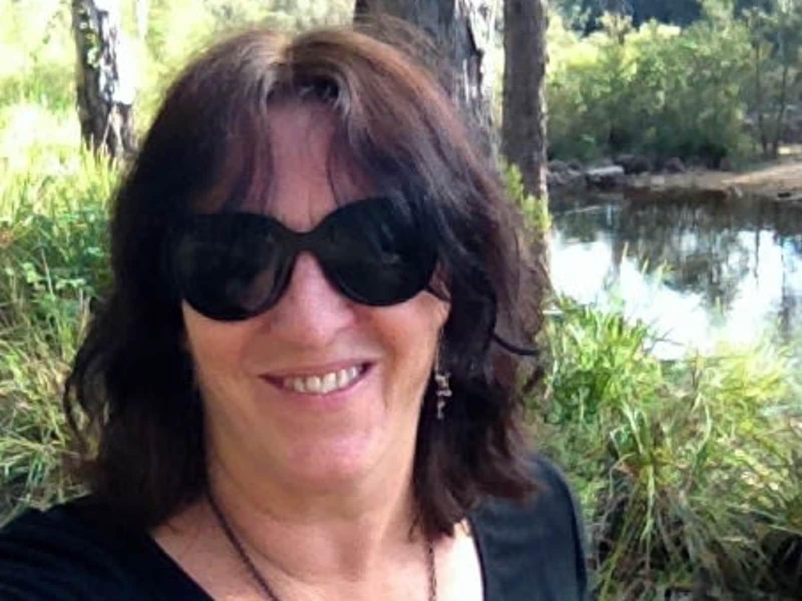 Gail from Nimbin, New South Wales, Australia