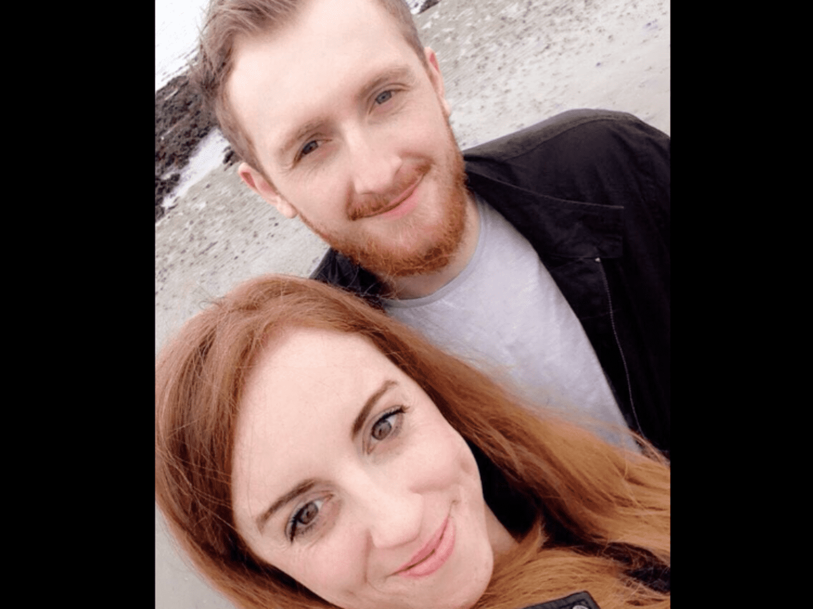 Cristen & Charly from High Wycombe, United Kingdom