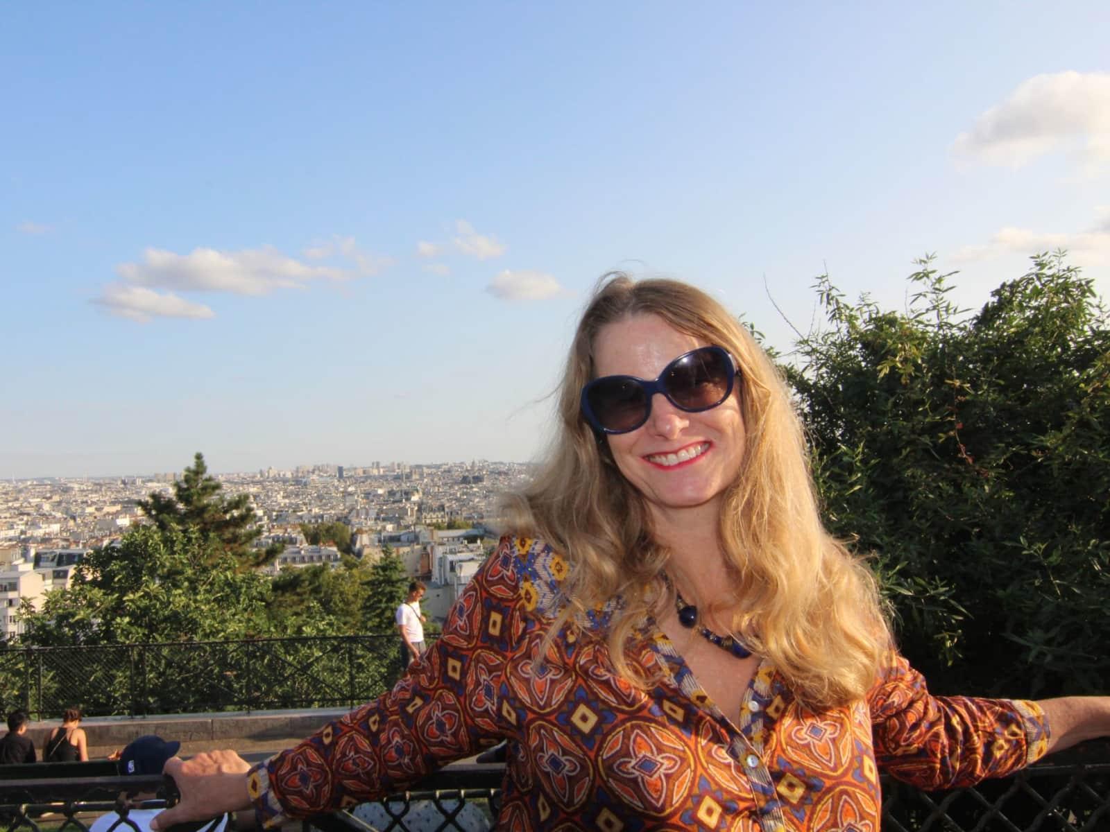Julie from Seattle, Washington, United States