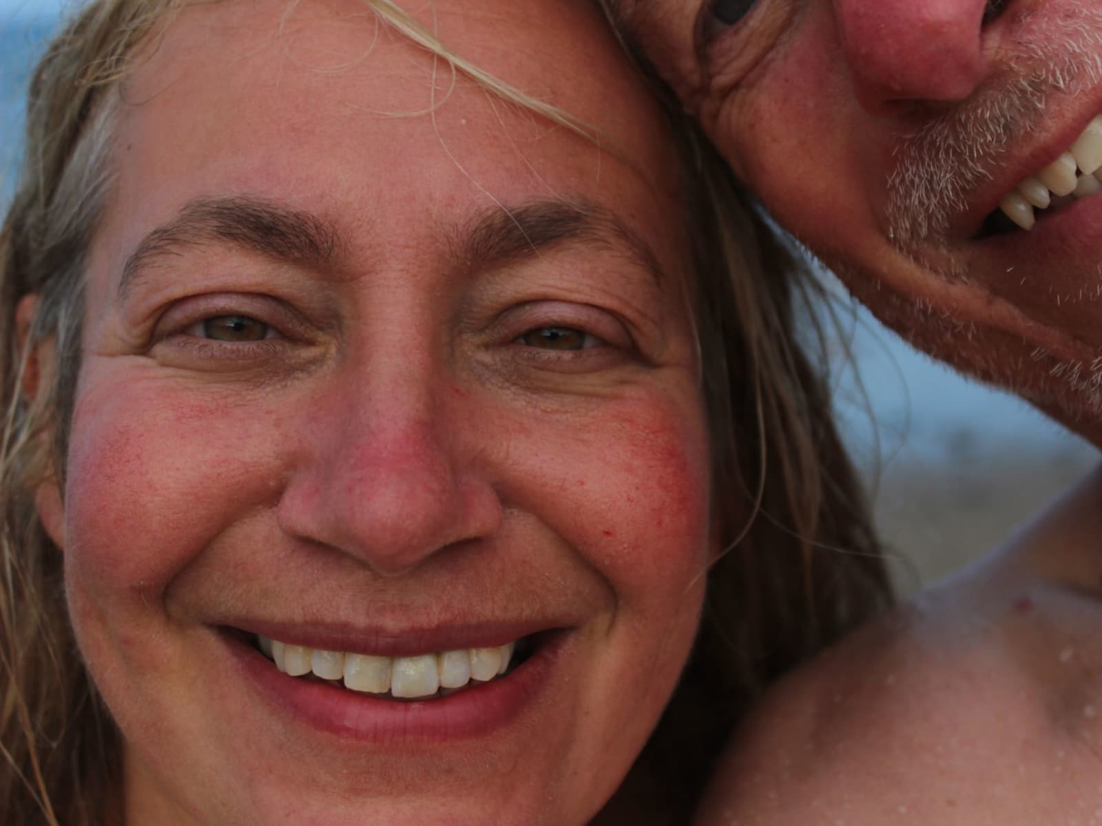 Tulin & Bruce from Bristol, United Kingdom