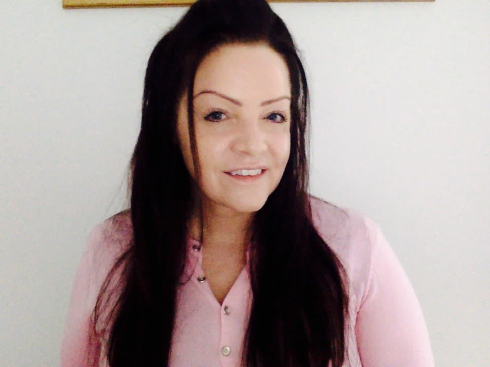 (fenella) kim from Plymouth, United Kingdom